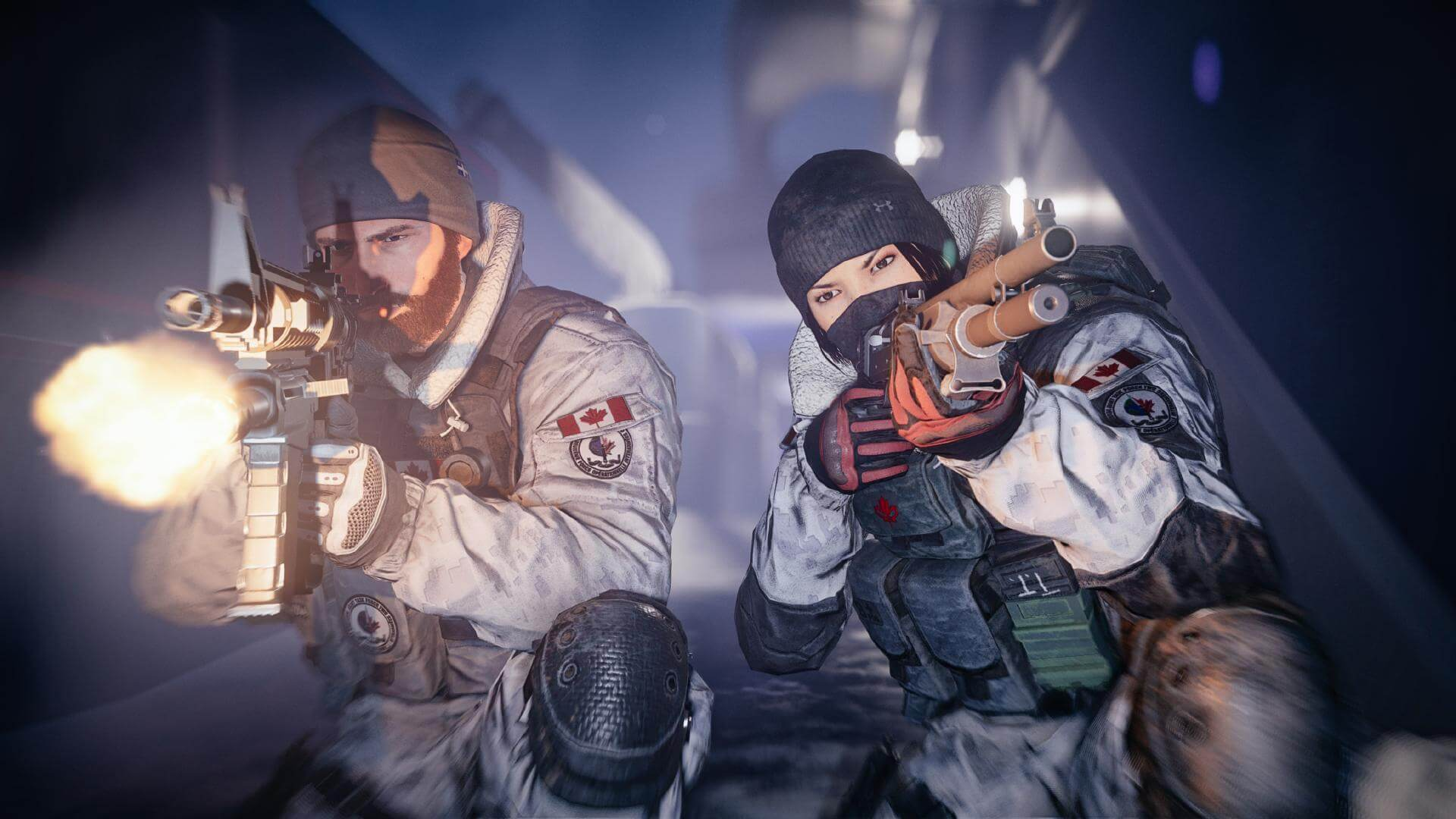 1242x2688 Rainbow Six Siege Black Ice Firing Iphone Xs Max Hd 4k Wallpapers Images Backgrounds Photos And Pictures