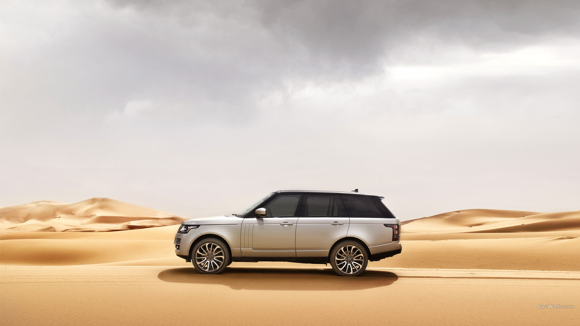 Range Rover Desert Hd Cars 4k Wallpapers Images Backgrounds Photos And Pictures
