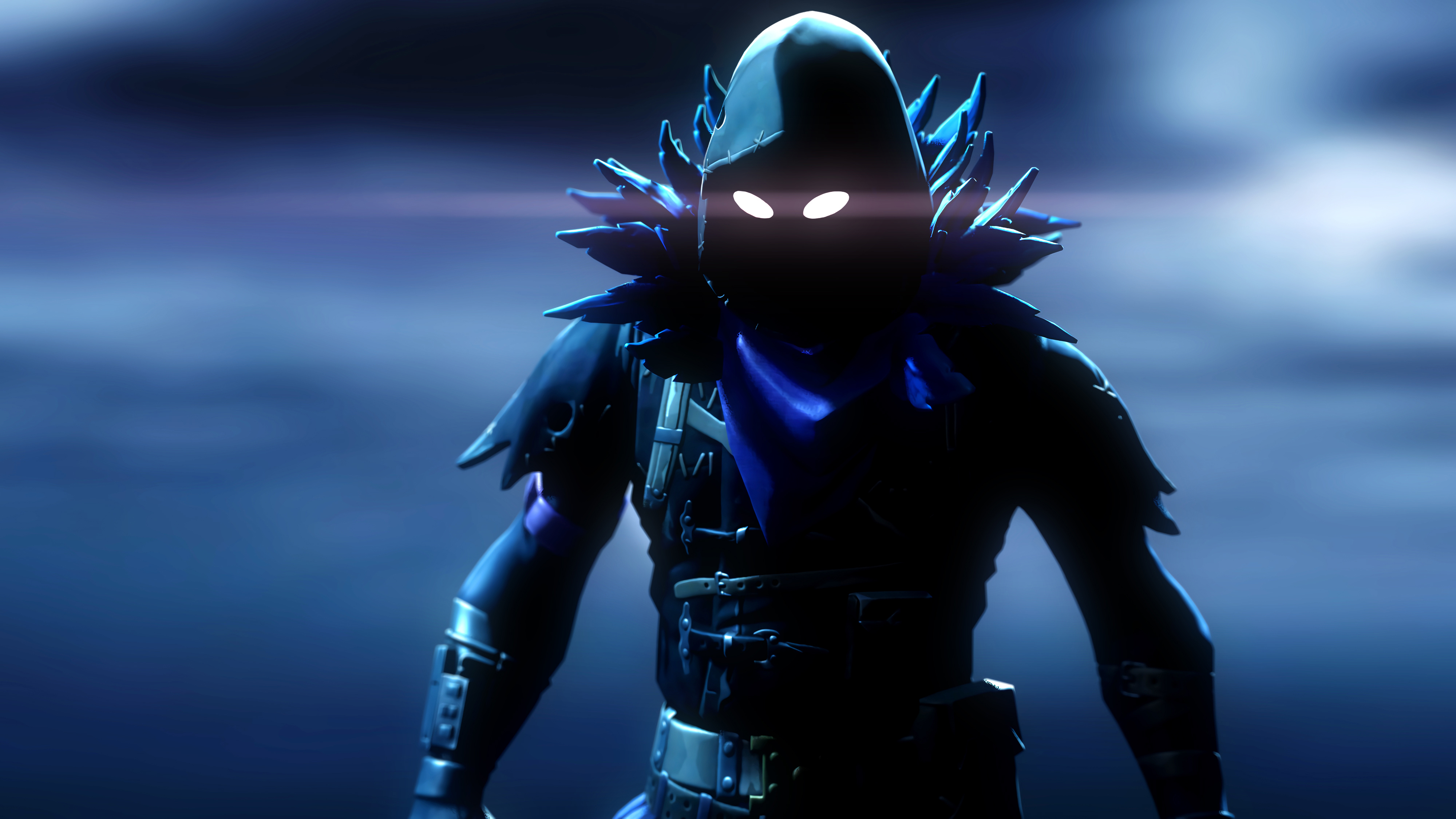 1920x1080 Raven Fortnite Laptop Full Hd 1080p Hd 4k Wallpapers Images Backgrounds Photos And Pictures