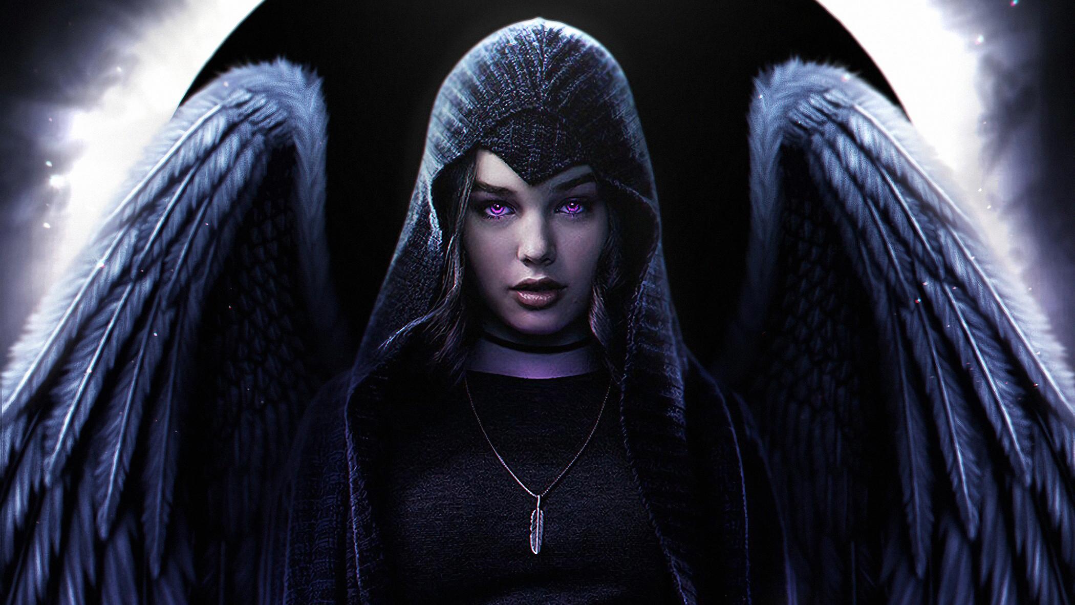 raven titans season 2 41