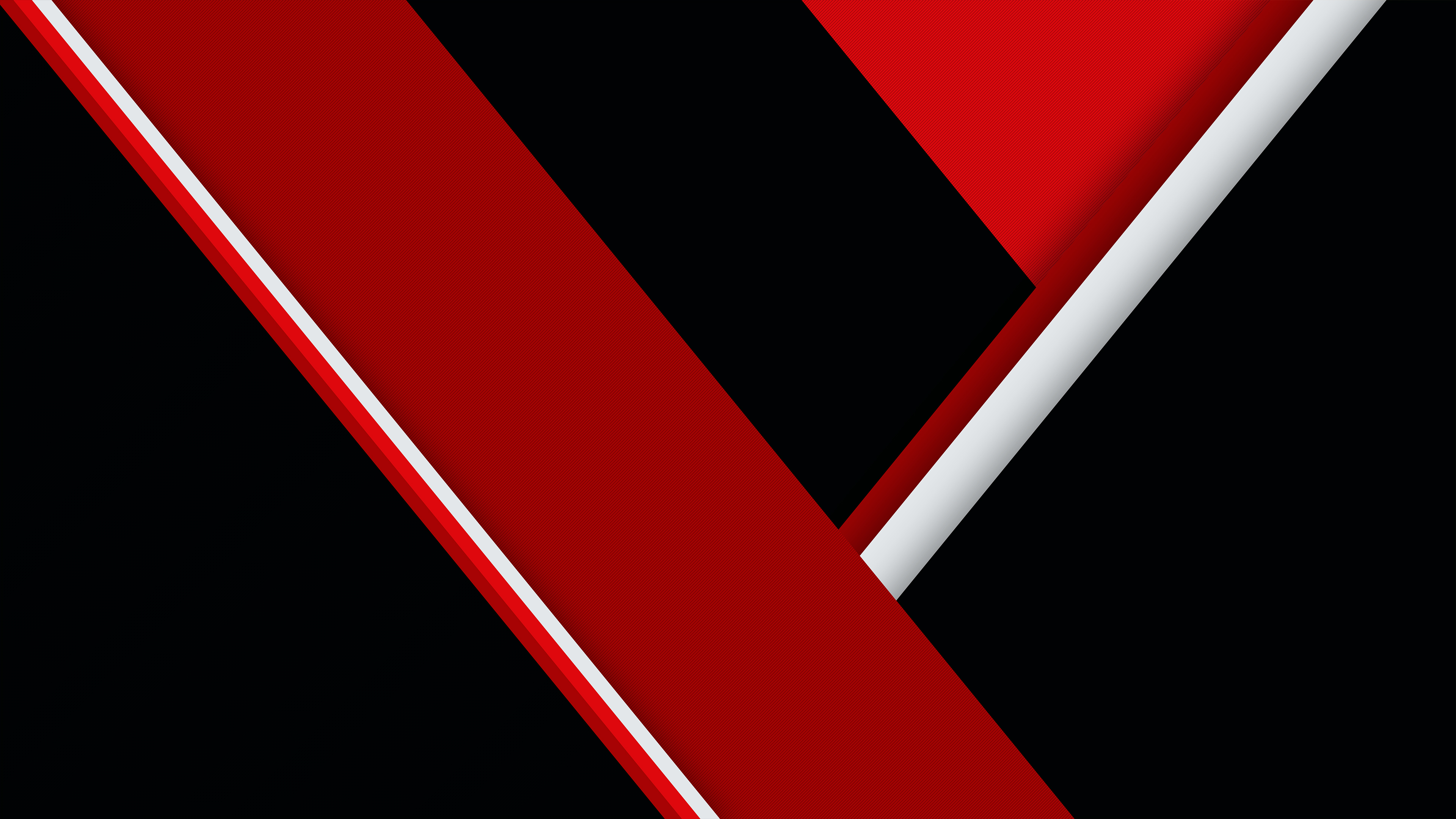 Red Black Texture Shapes Abstract 4k Hd Abstract 4k Wallpapers Images Backgrounds Photos And Pictures