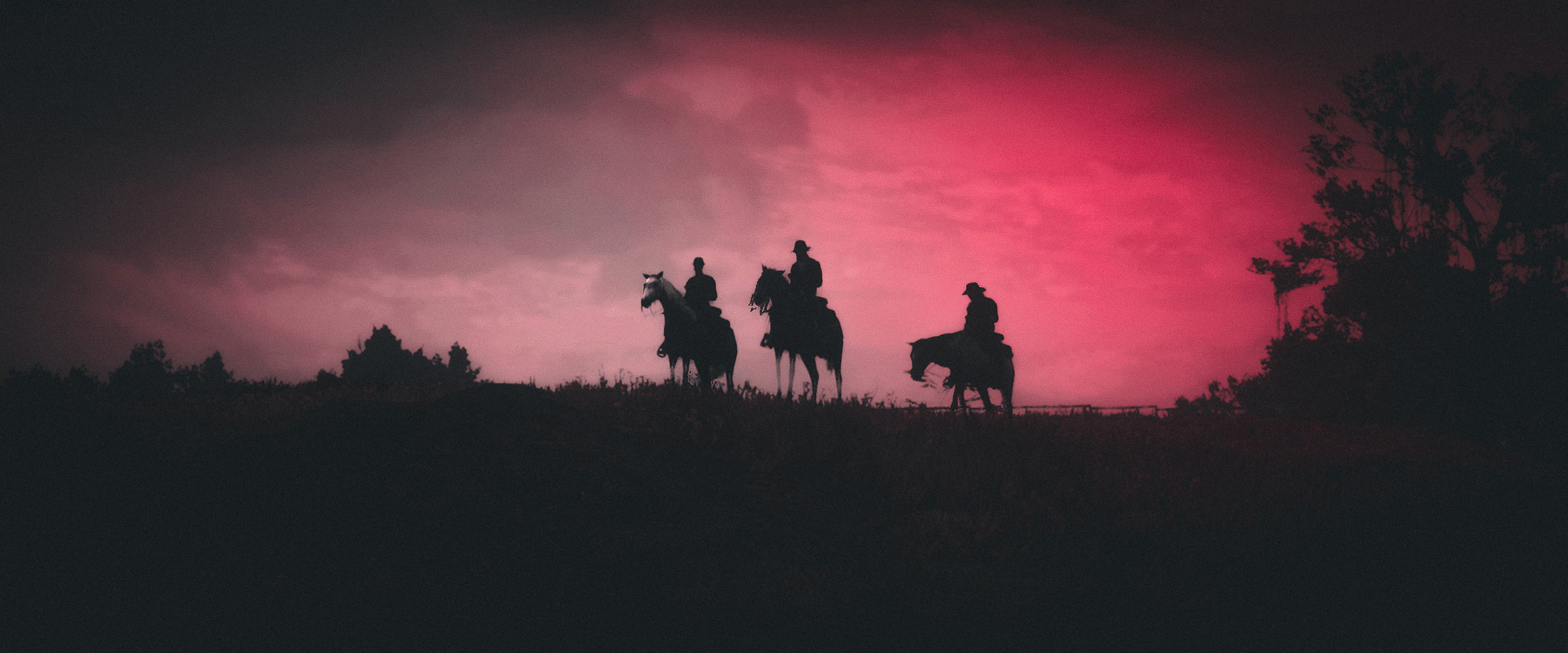 1920x1080 Red Dead Redemption 2 2019 Game 4k Laptop Full Hd