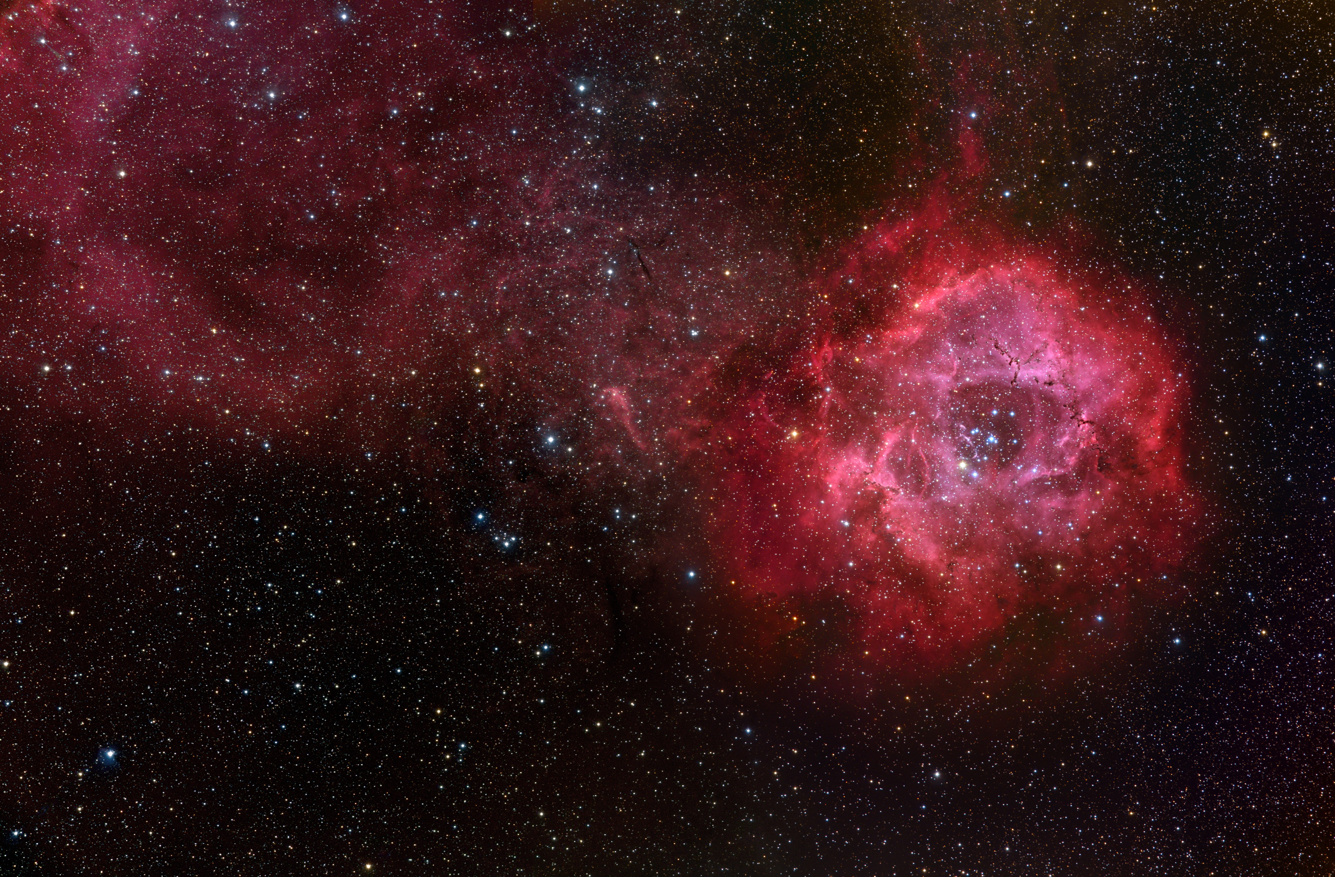 red galaxy 4k e2