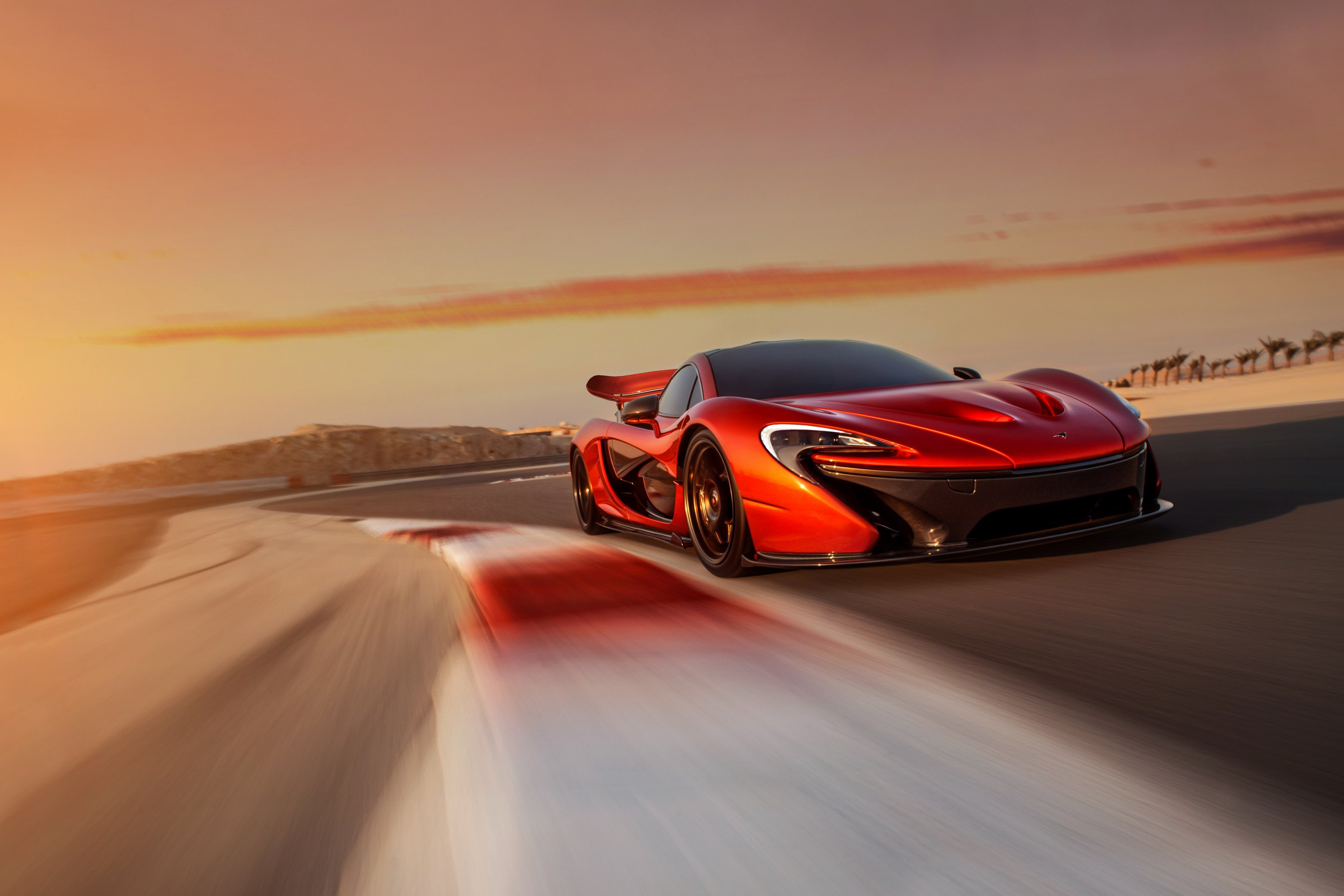 Red Mclaren P1 Hd Cars 4k Wallpapers Images Backgrounds Photos And Pictures