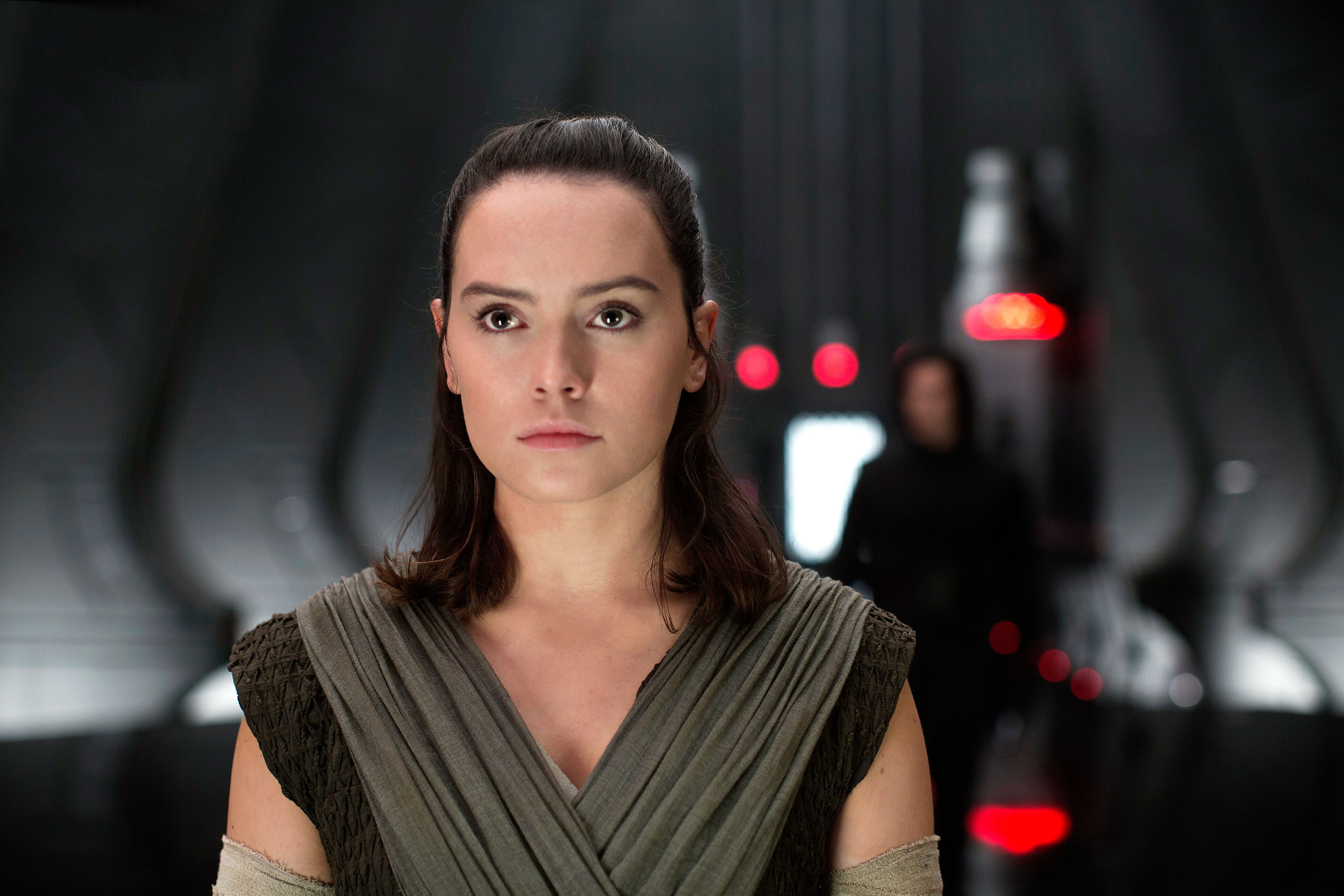 Rey In Star Wars The Last Jedi 2017 Hd Movies 4k Wallpapers Images Backgrounds Photos And Pictures