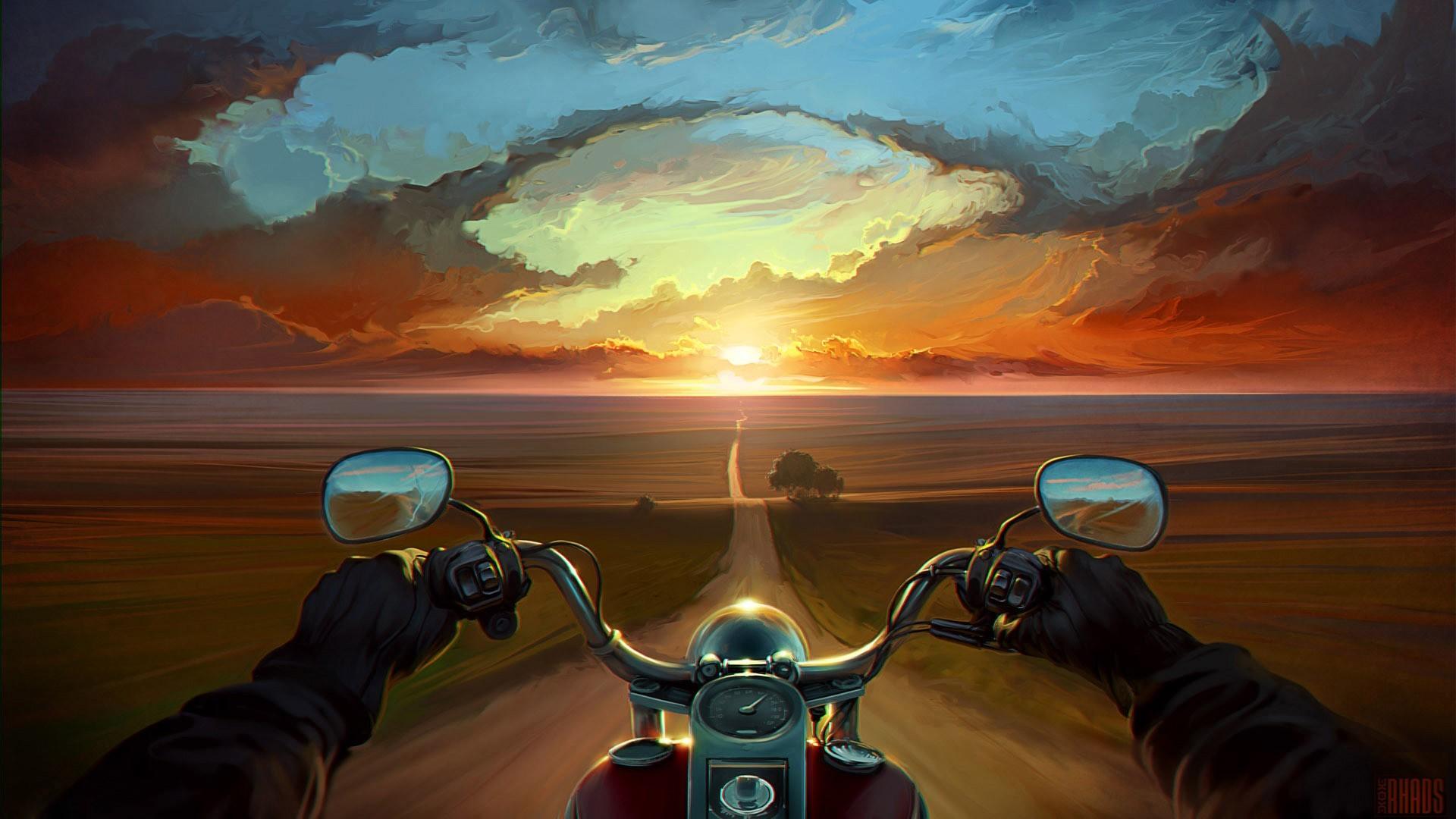 Riding Hd