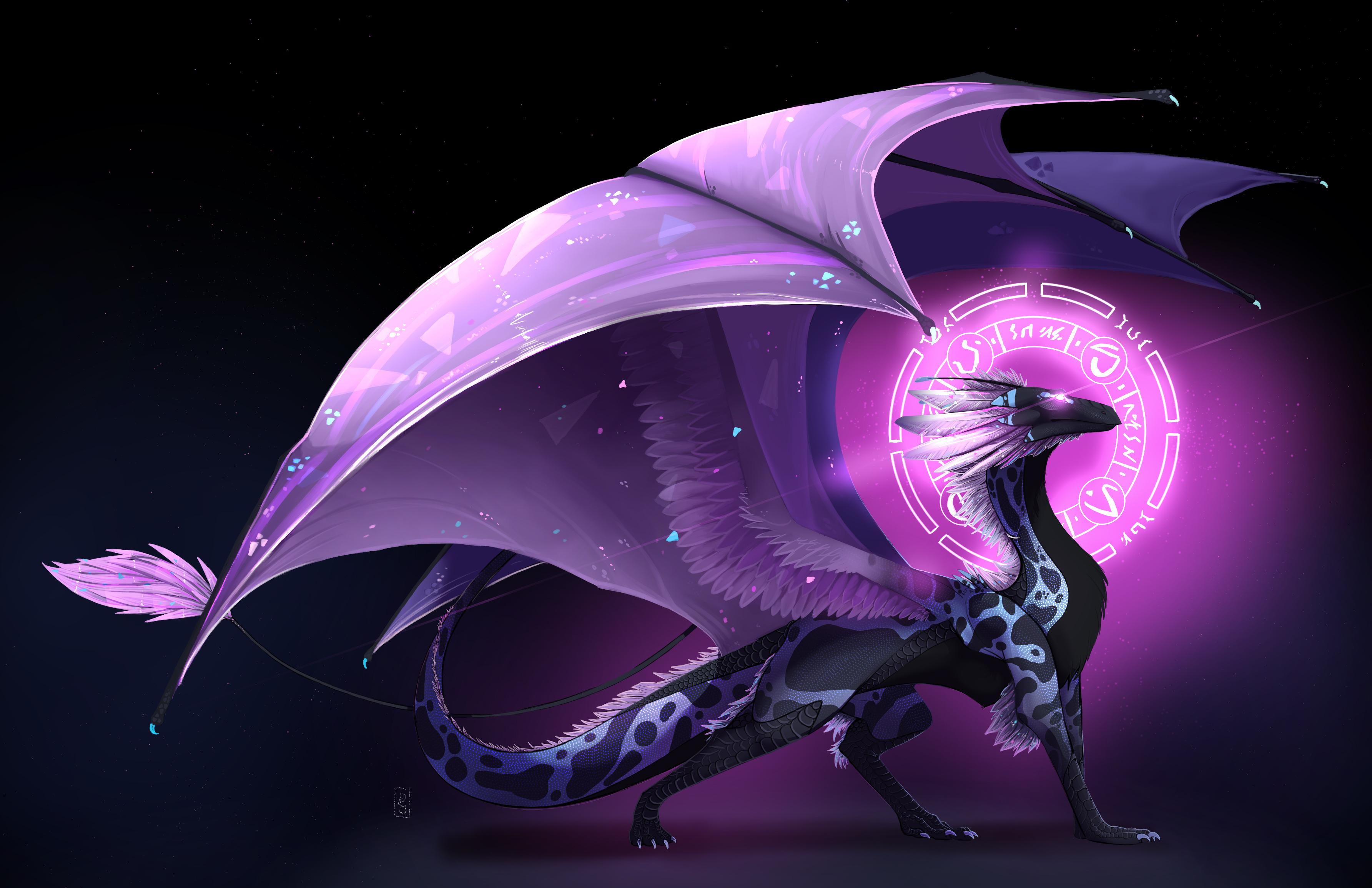 Rising Dragon, HD Artist, 4k Wallpapers, Images ...