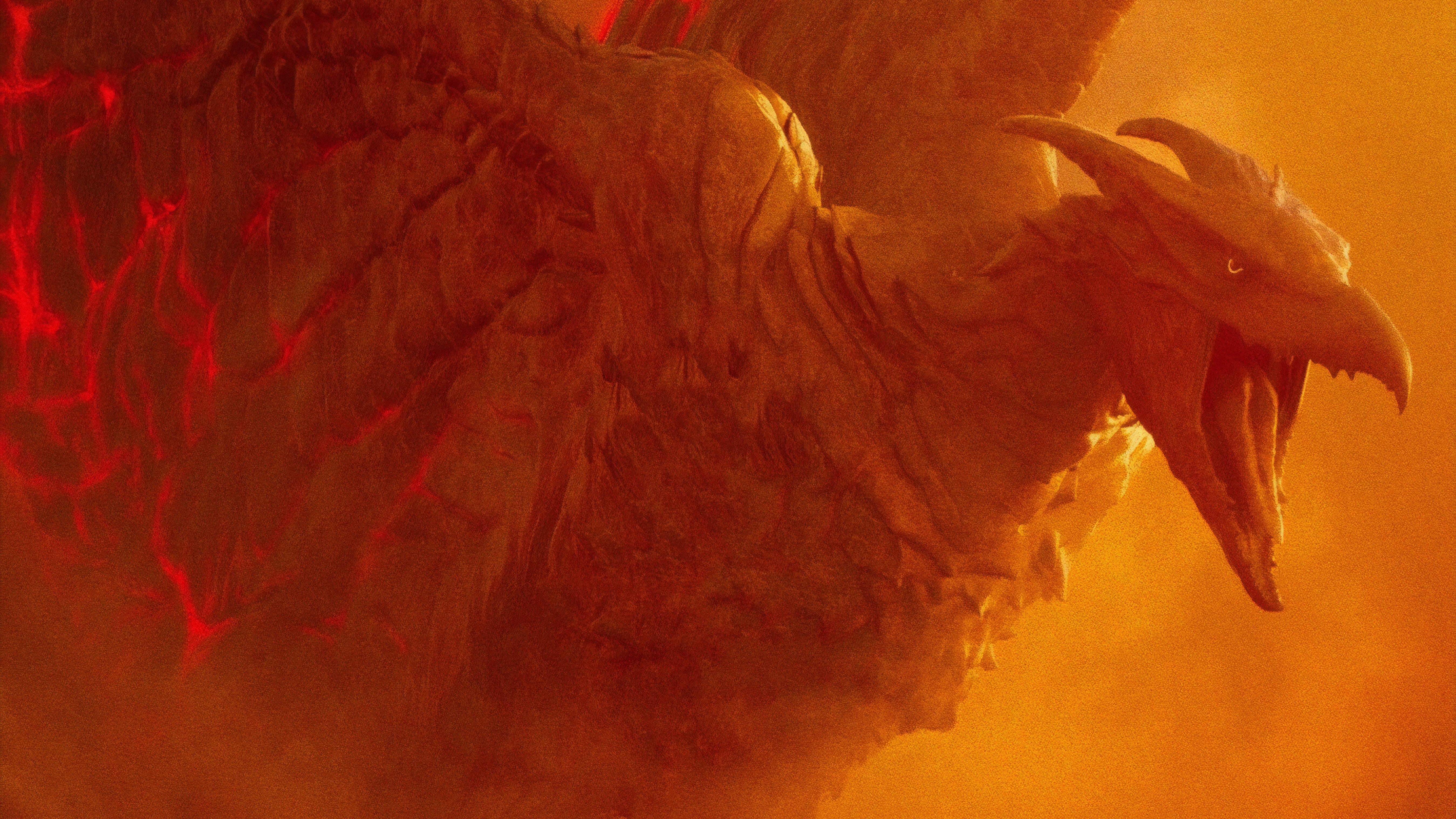 Rodan Godzilla King Of The Monsters Hd Movies 4k Wallpapers