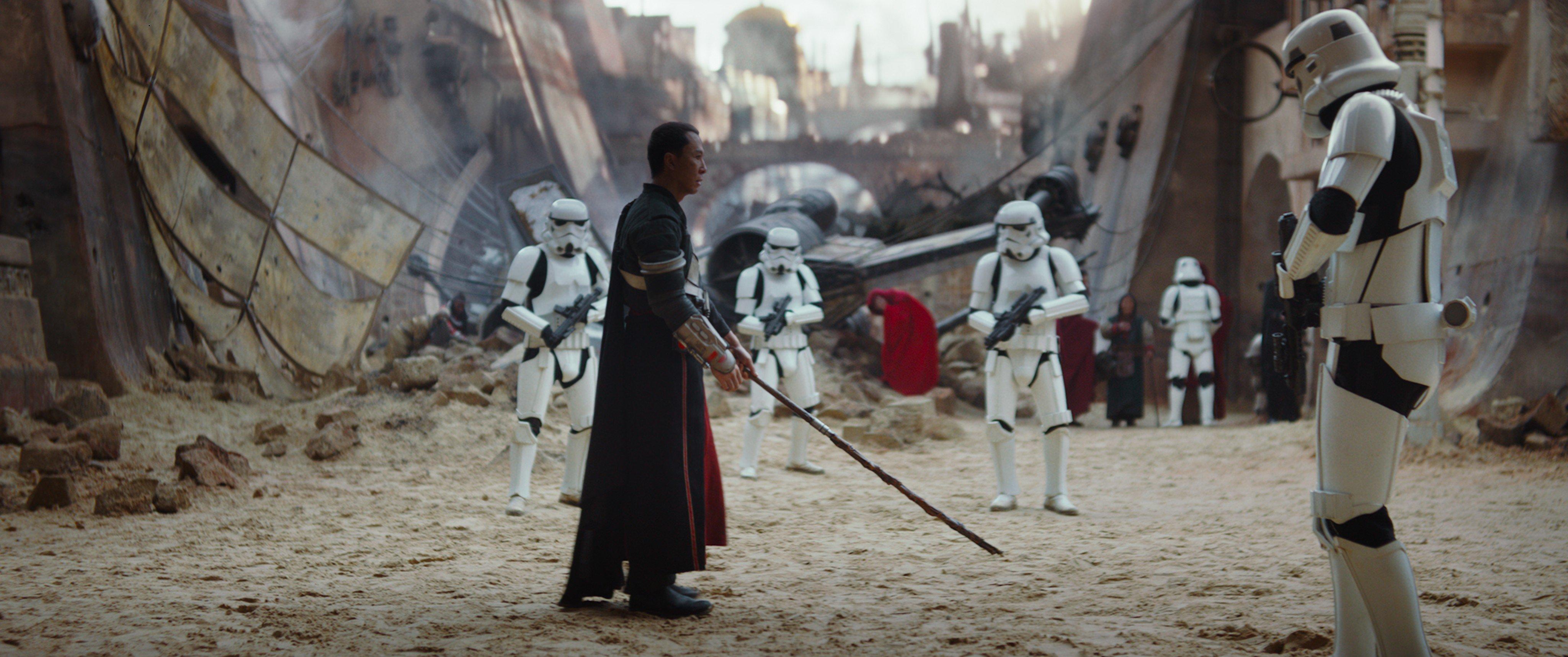 1366x768 Rogue One Star Wars Movie 1366x768 Resolution Hd 4k