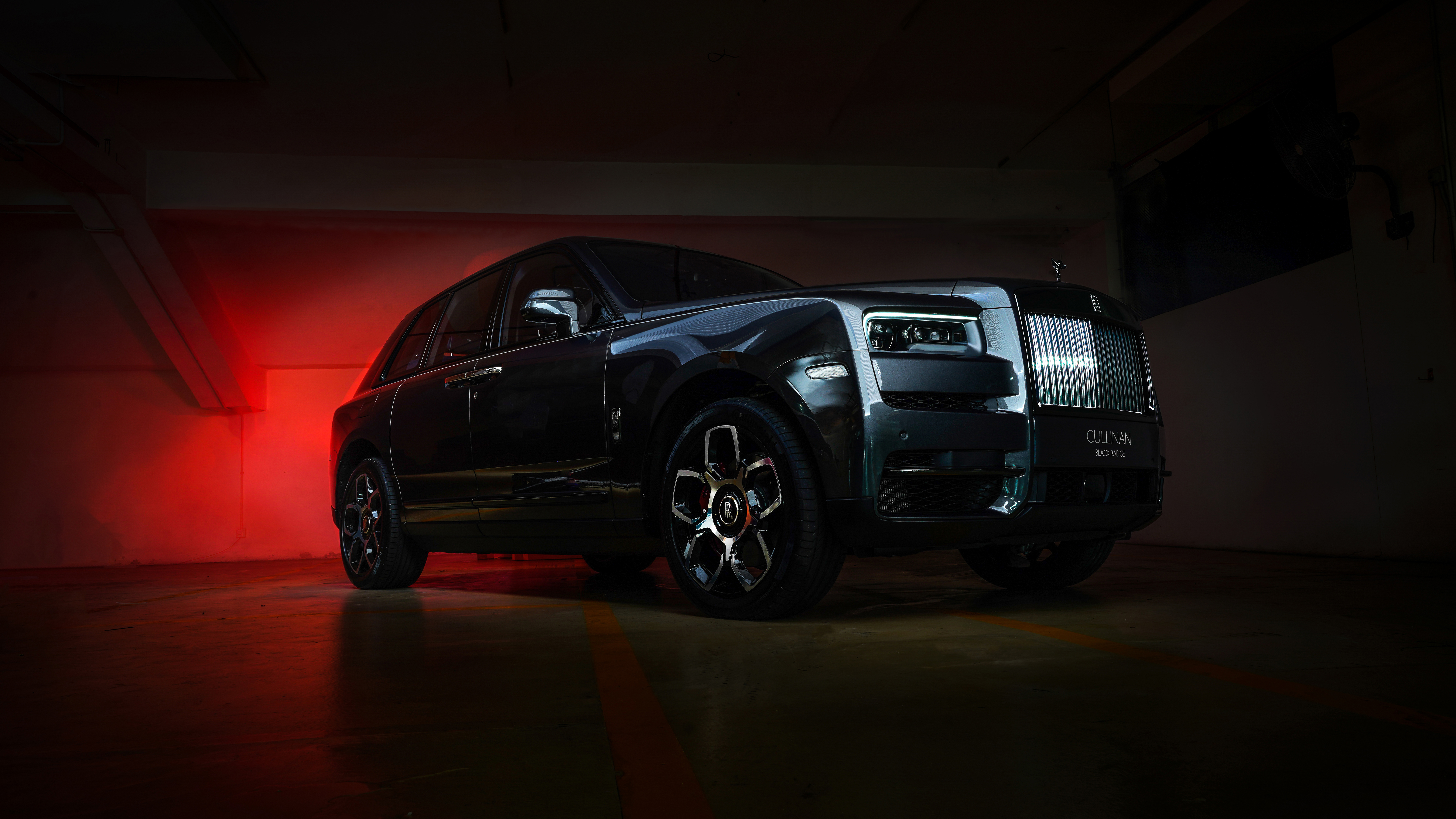 1366x768 Rolls Royce Cullinan Black Badge 2020 1366x768 Resolution Hd 4k Wallpapers Images Backgrounds Photos And Pictures