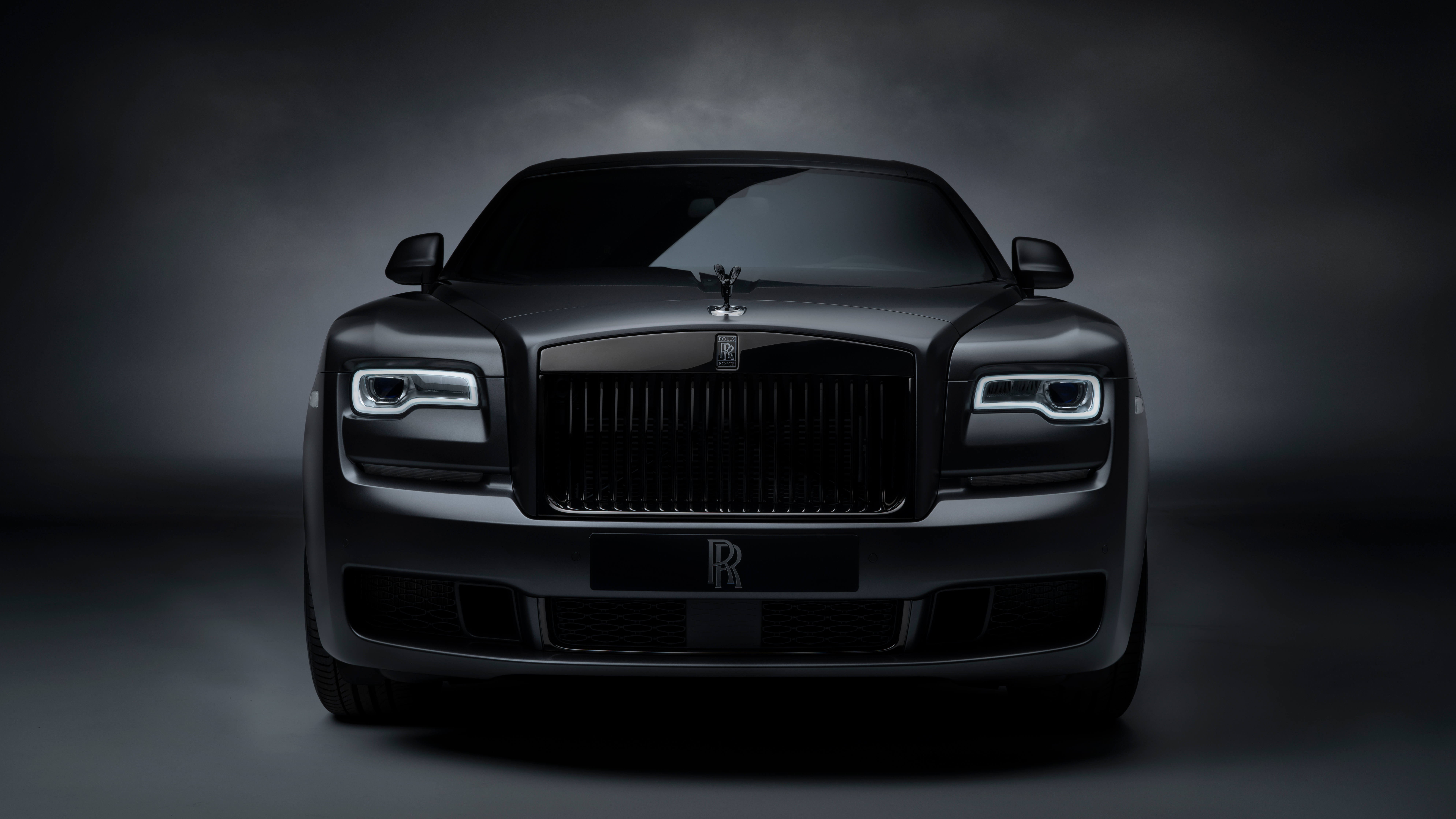 7680x4320 Rolls Royce Ghost Black Badge 2019 Front 8k Hd 4k Wallpapers Images Backgrounds Photos And Pictures