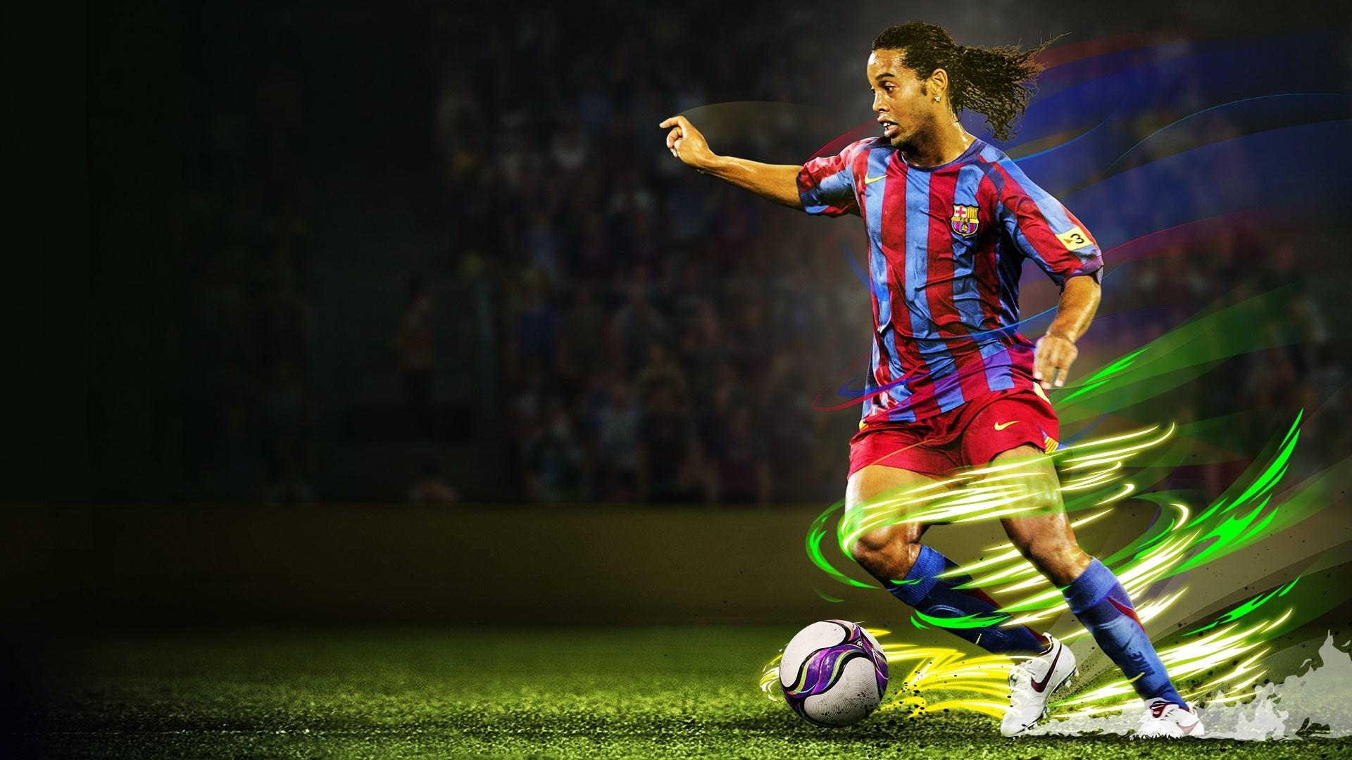 Ronaldinho Wallpaper