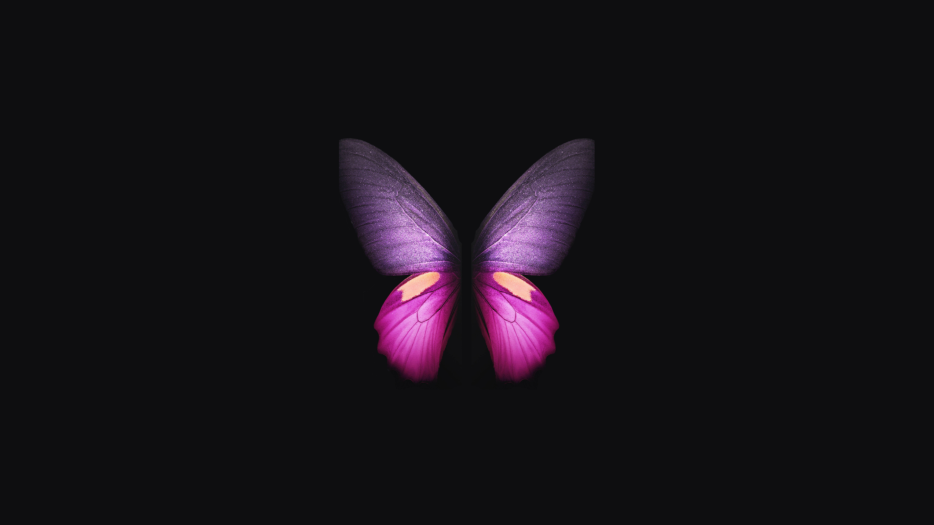 Samsung Galaxy Fold Butterfly Hd Artist 4k Wallpapers Images Backgrounds Photos And Pictures