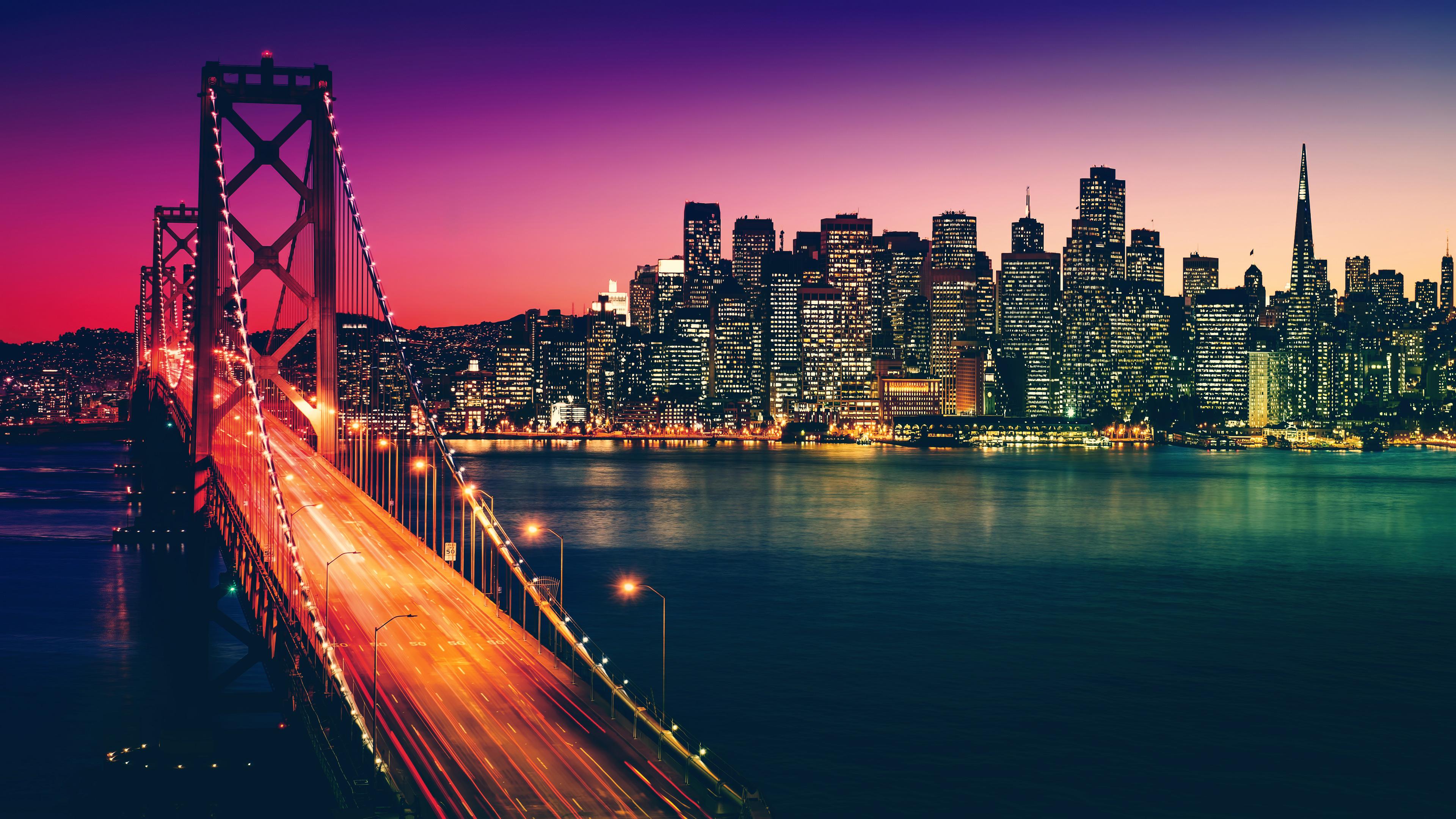 1242x2688 San Francisco California Cityscape 4k Iphone Xs Max Hd