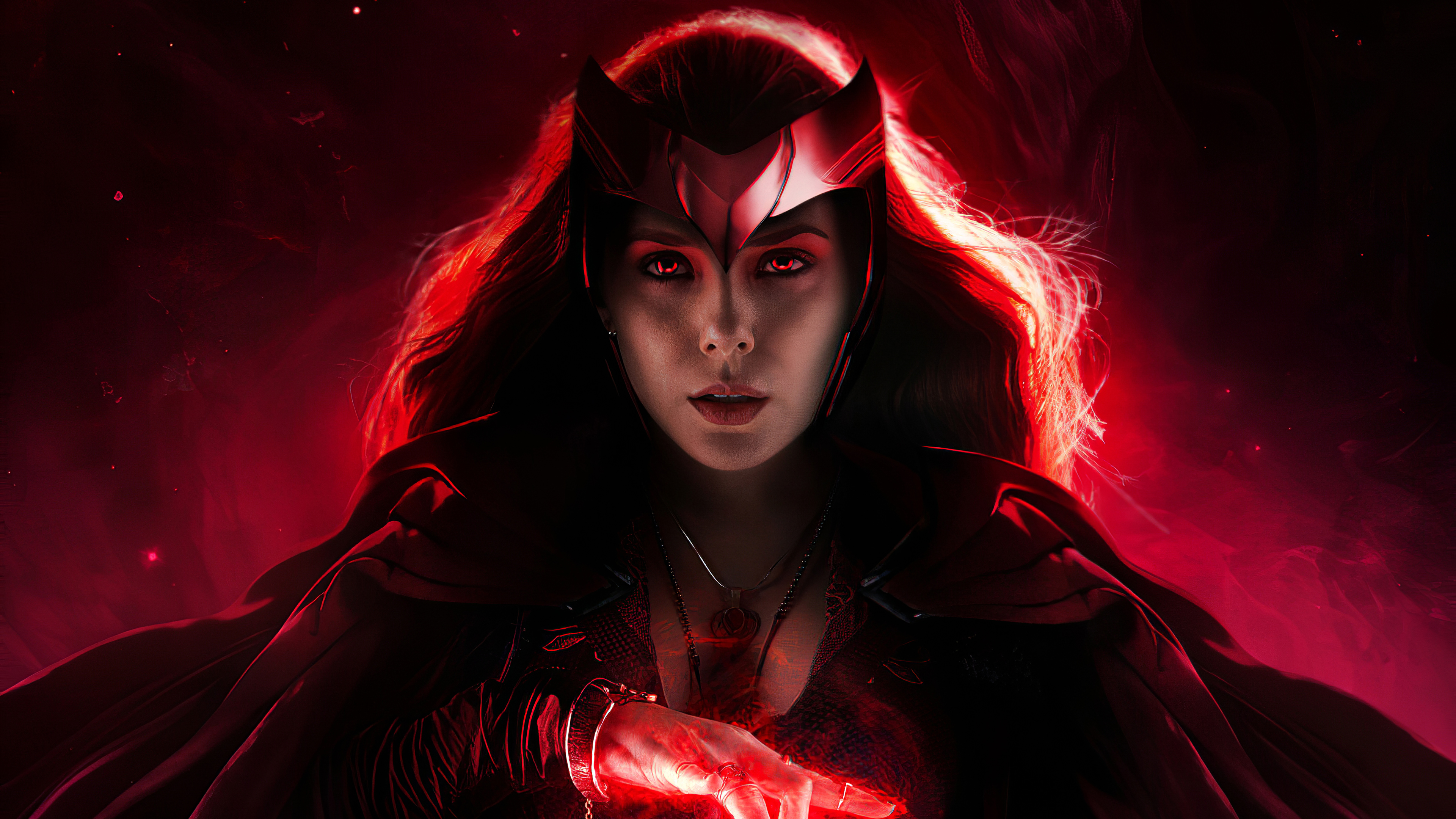 Scarlet Witch 2020 4k Hd Tv Shows 4k Wallpapers Images Backgrounds Photos And Pictures