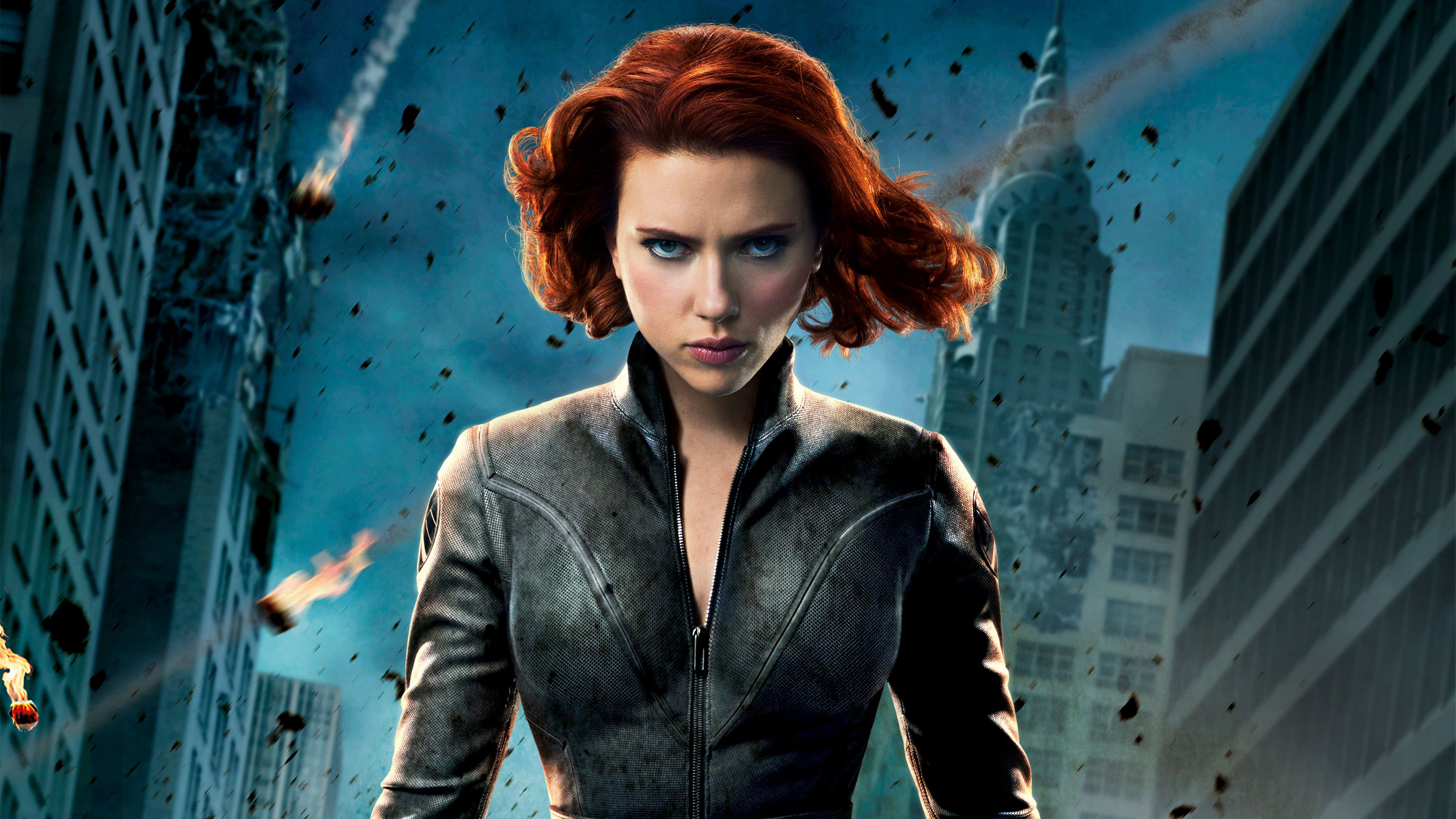 Scarlett Johansson Black Widow 4k New Hd Superheroes 4k Wallpapers Images Backgrounds Photos And Pictures