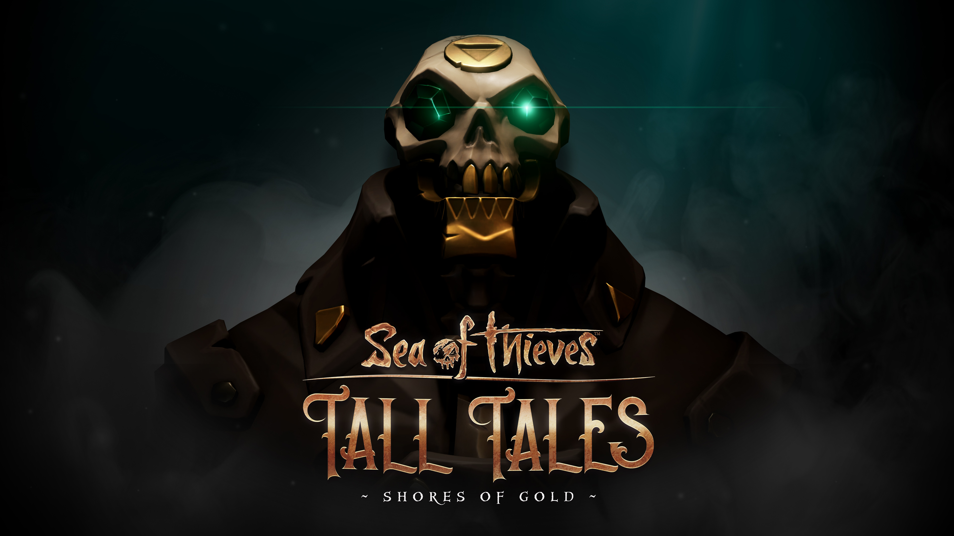 Sea Of Thieves Tall Tales Hd Games 4k Wallpapers Images