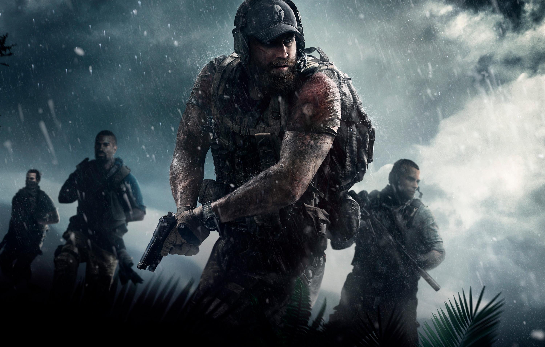 Season Pass Tom Clancys Ghost Recon Wildlands Hd Games 4k