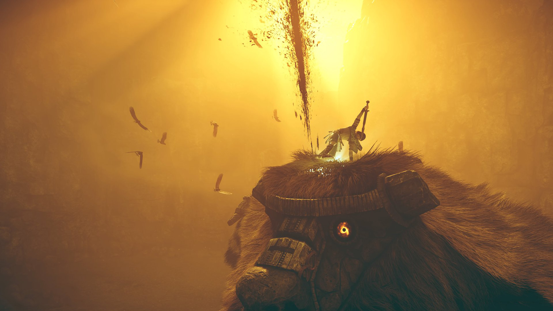 Shadow Of The Colossus, HD Games, 4k Wallpapers, Images ...