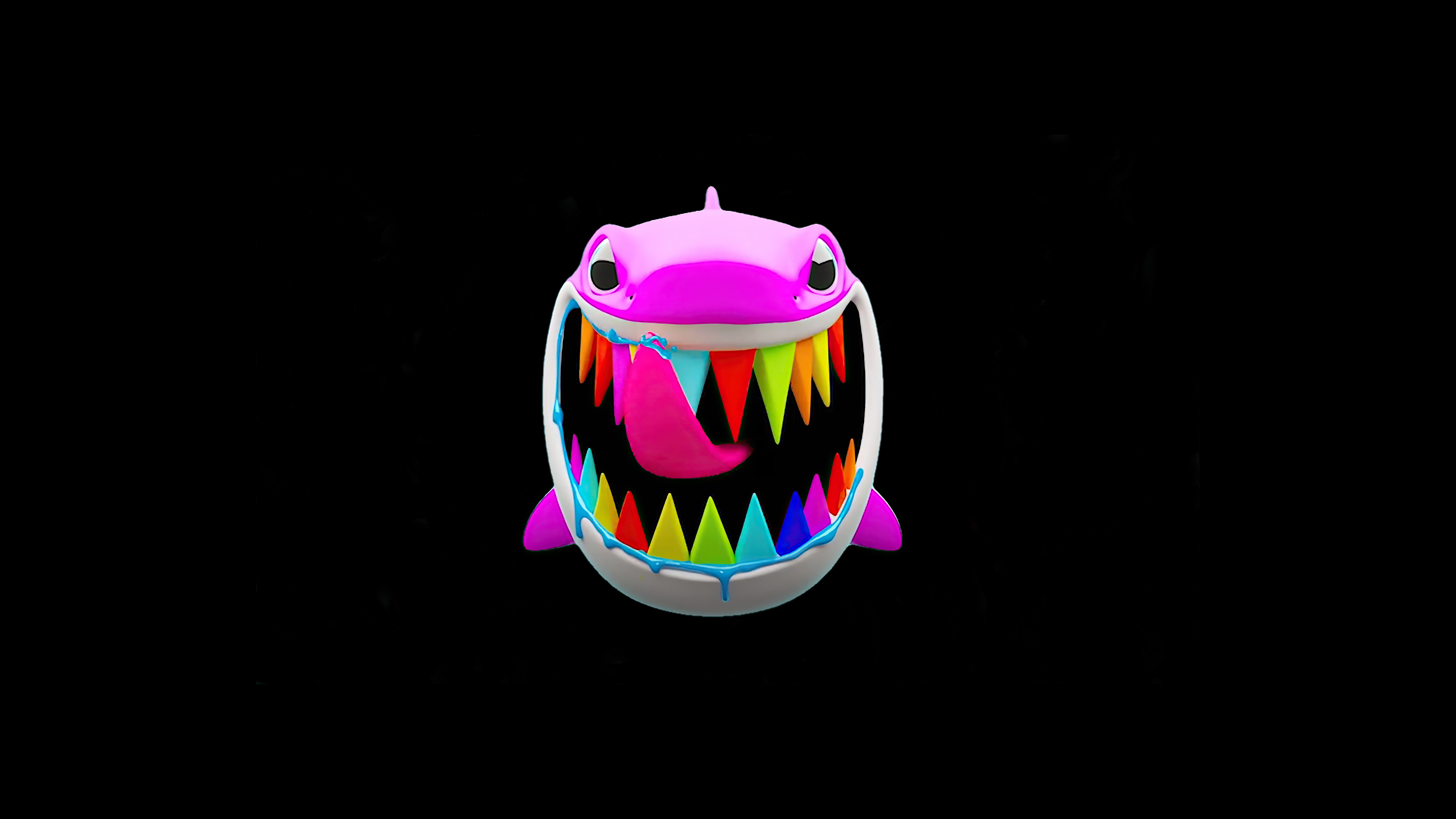 Shark 6ix9ine Minimal 4k Hd Music 4k Wallpapers Images Backgrounds Photos And Pictures