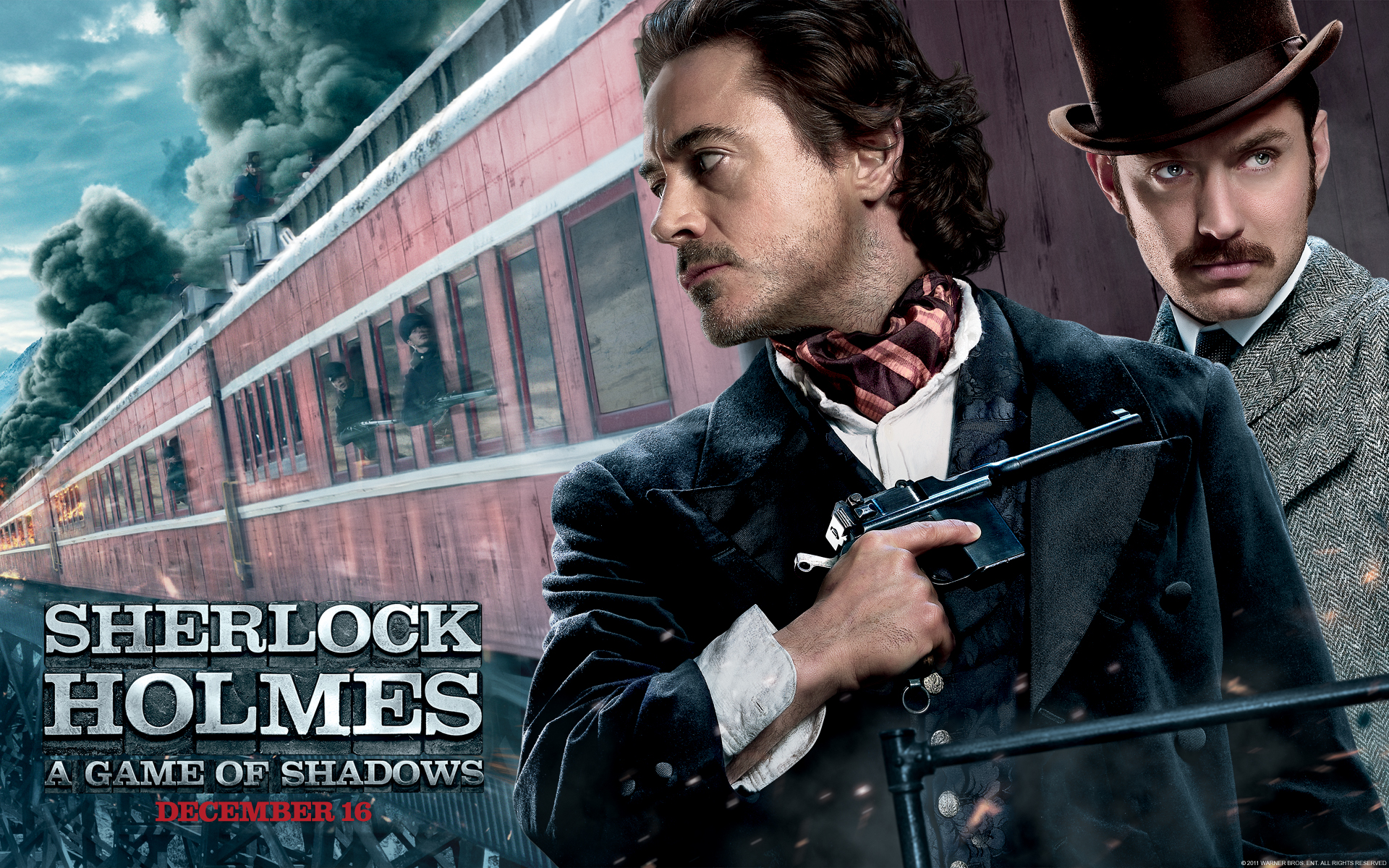 Sherlock Holmes Movie Hd Movies 4k Wallpapers Images Backgrounds Photos And Pictures