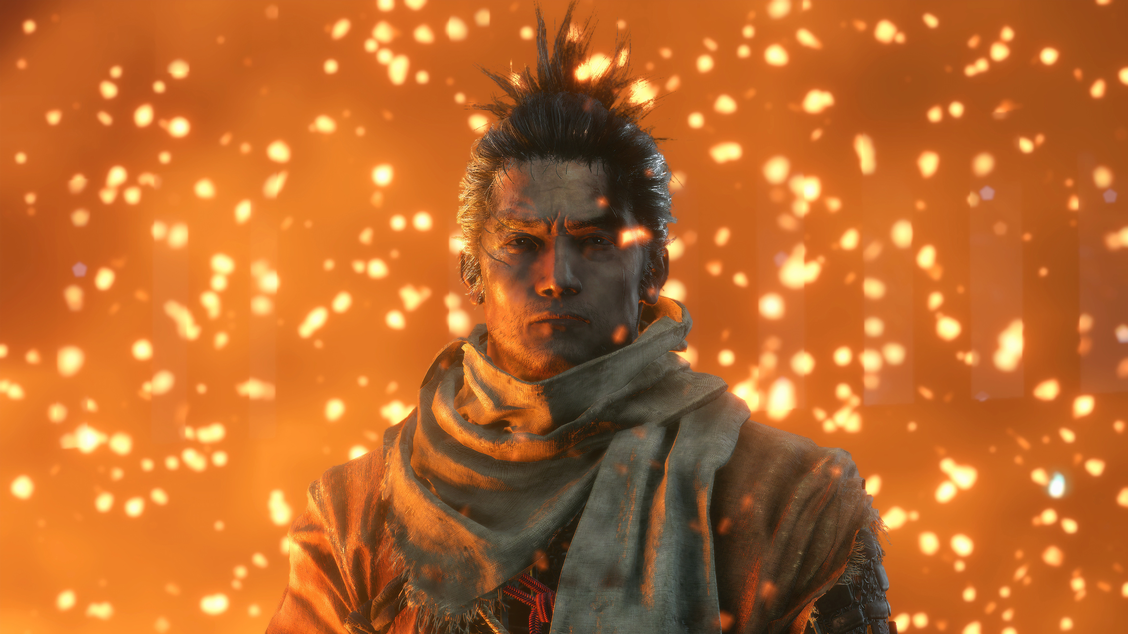 1336x768 Shinobi Sekiro Shadows Die Twice 4k Laptop Hd Hd 4k Wallpapers Images Backgrounds Photos And Pictures