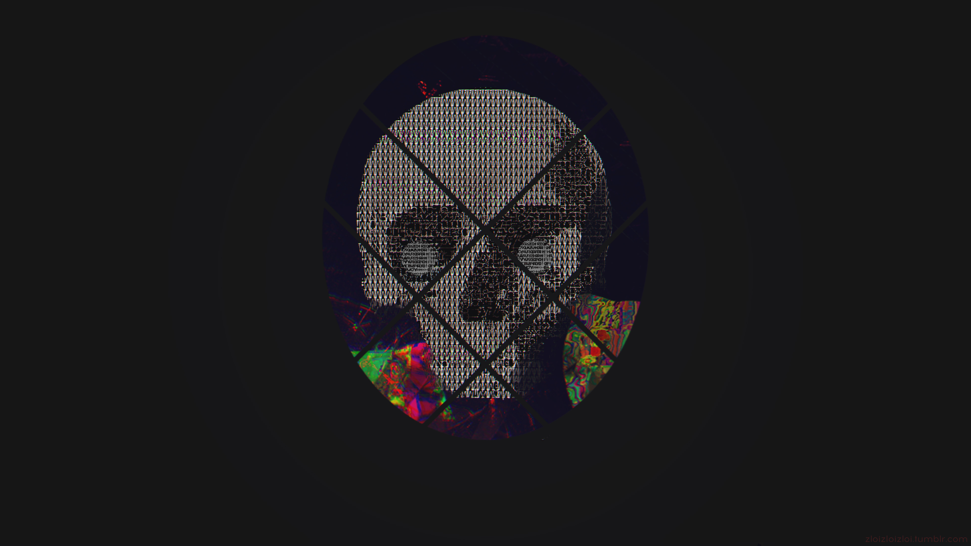 1600x900 Skull Abstract Art 4k 1600x900 Resolution Hd 4k Wallpapers Images Backgrounds Photos And Pictures