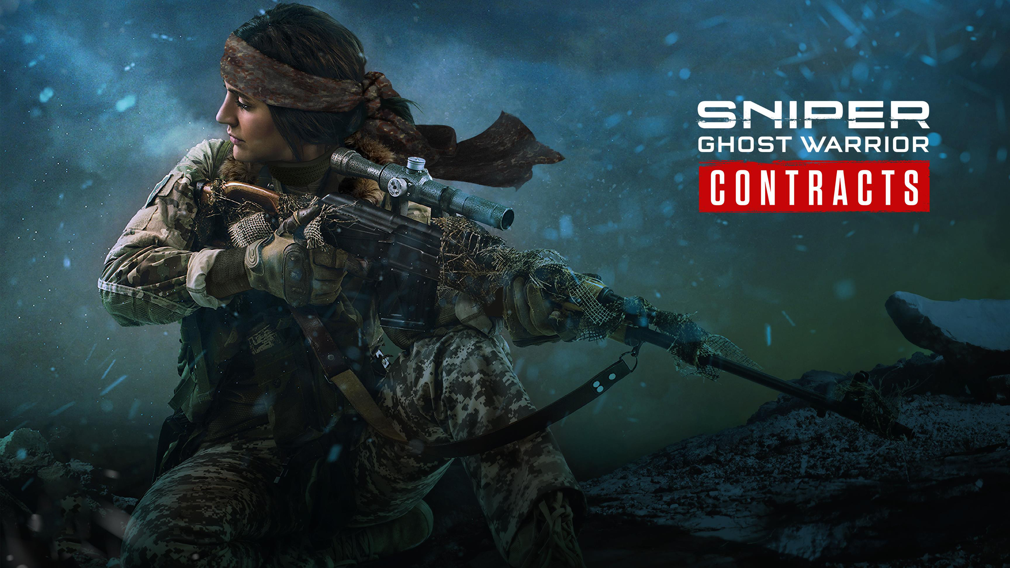 Sniper Ghost Warrior Contracts 2019 Hd Games 4k Wallpapers Images Backgrounds Photos And Pictures