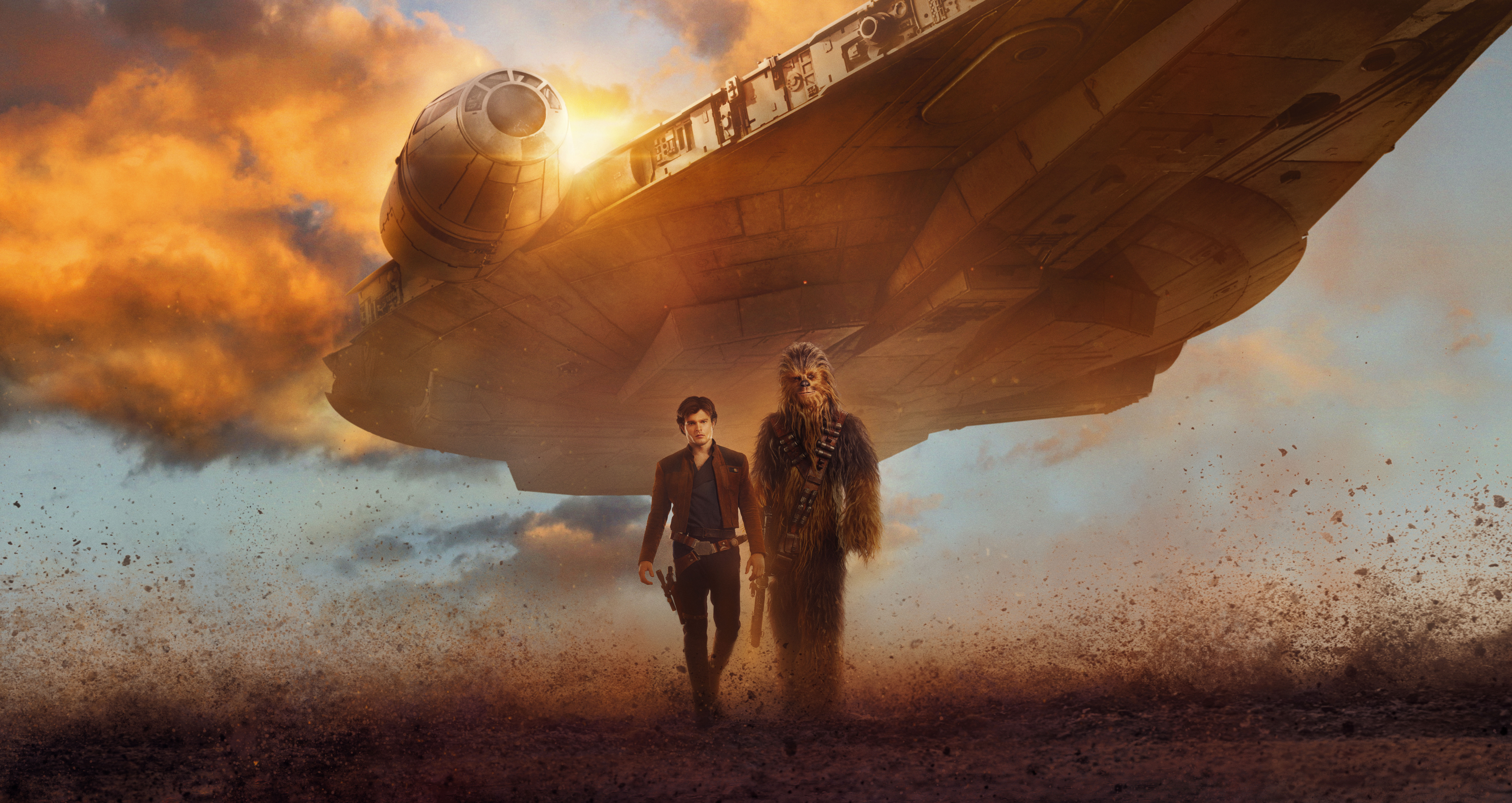 2048x1152 Solo A Star Wars Story 10k 2048x1152 Resolution Hd 4k Wallpapers Images Backgrounds Photos And Pictures