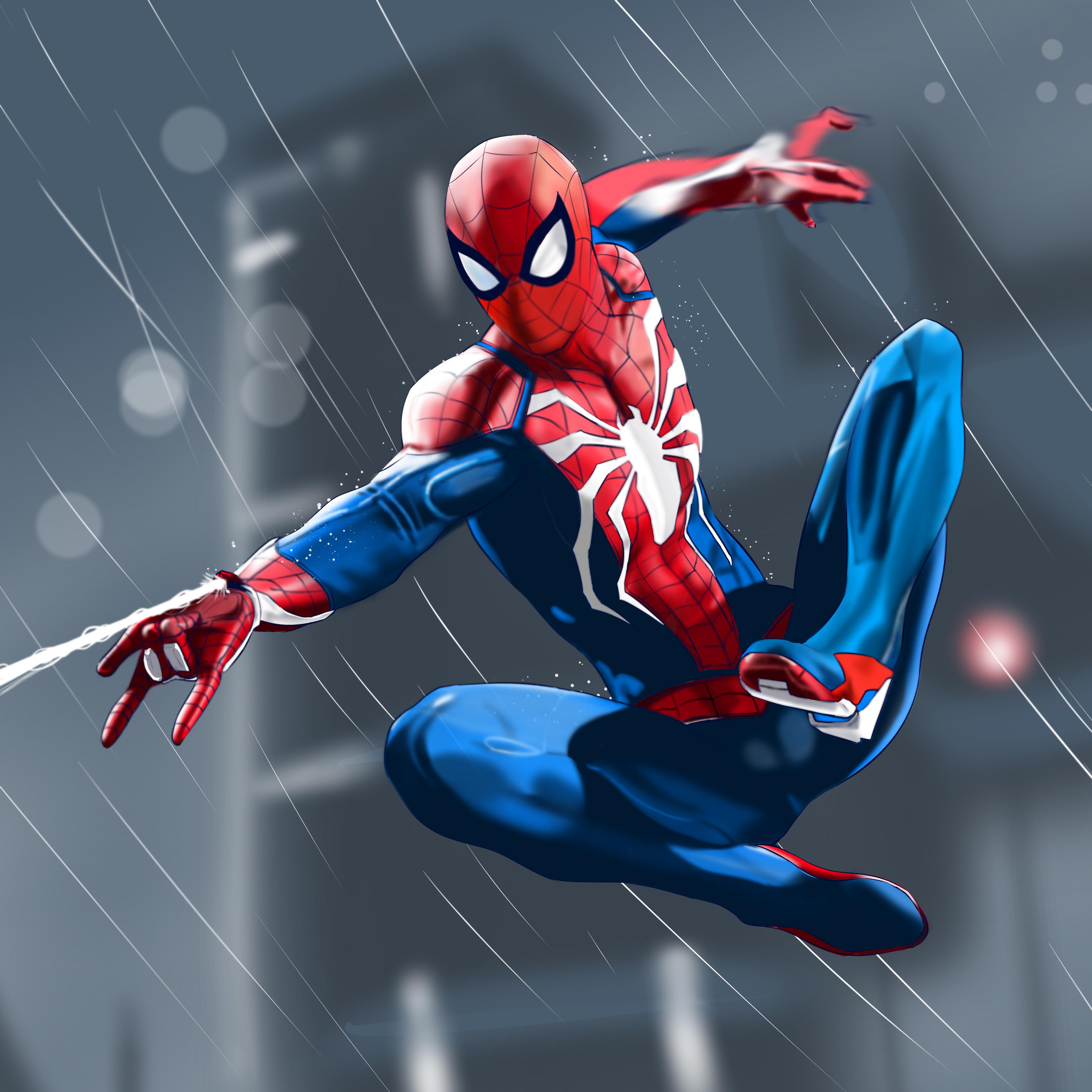 Spider Man, HD Superheroes, 4k Wallpapers, Images ...