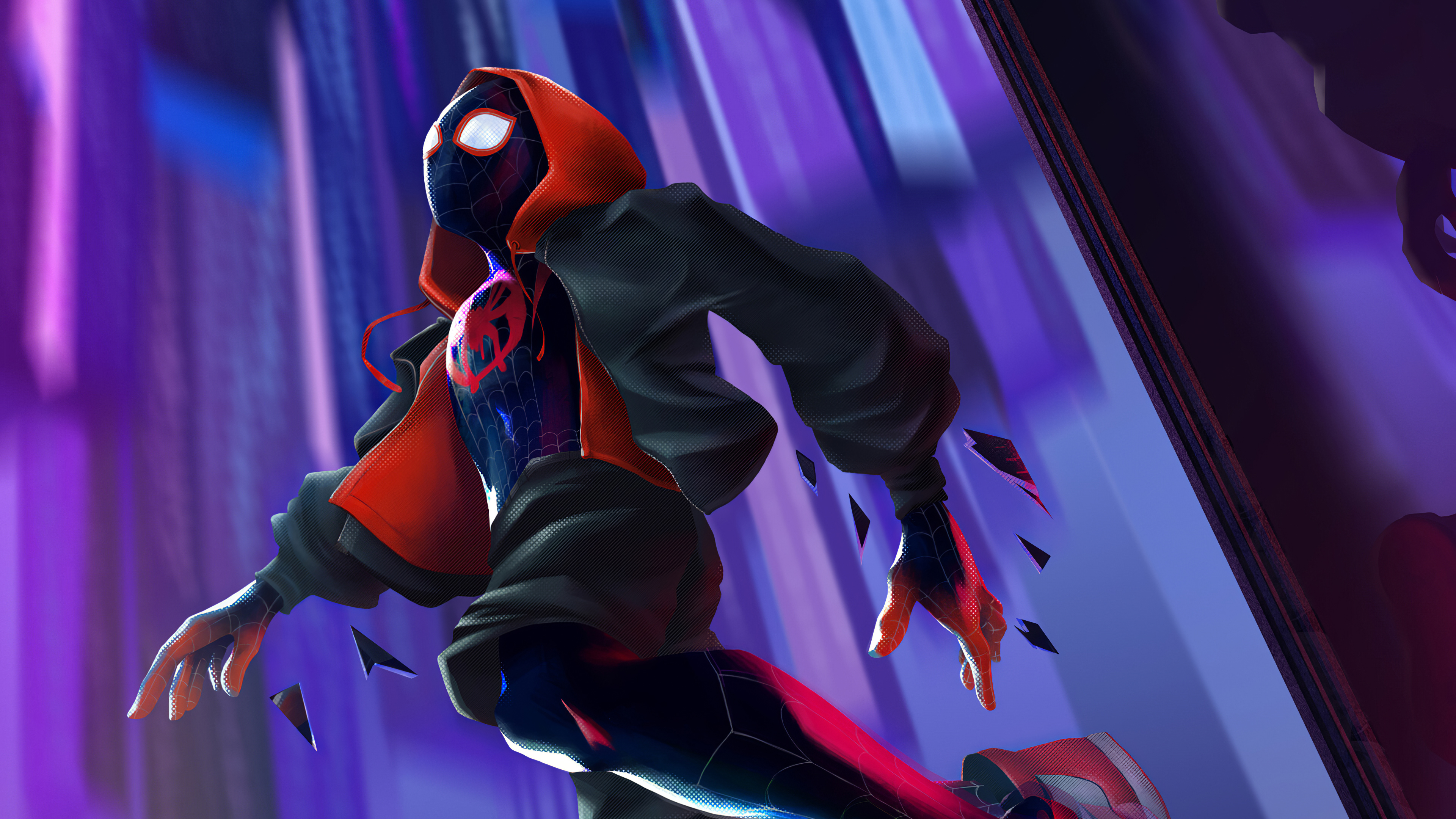 1336x768 Spider Man Miles 2020 Laptop Hd Hd 4k Wallpapers Images Backgrounds Photos And Pictures