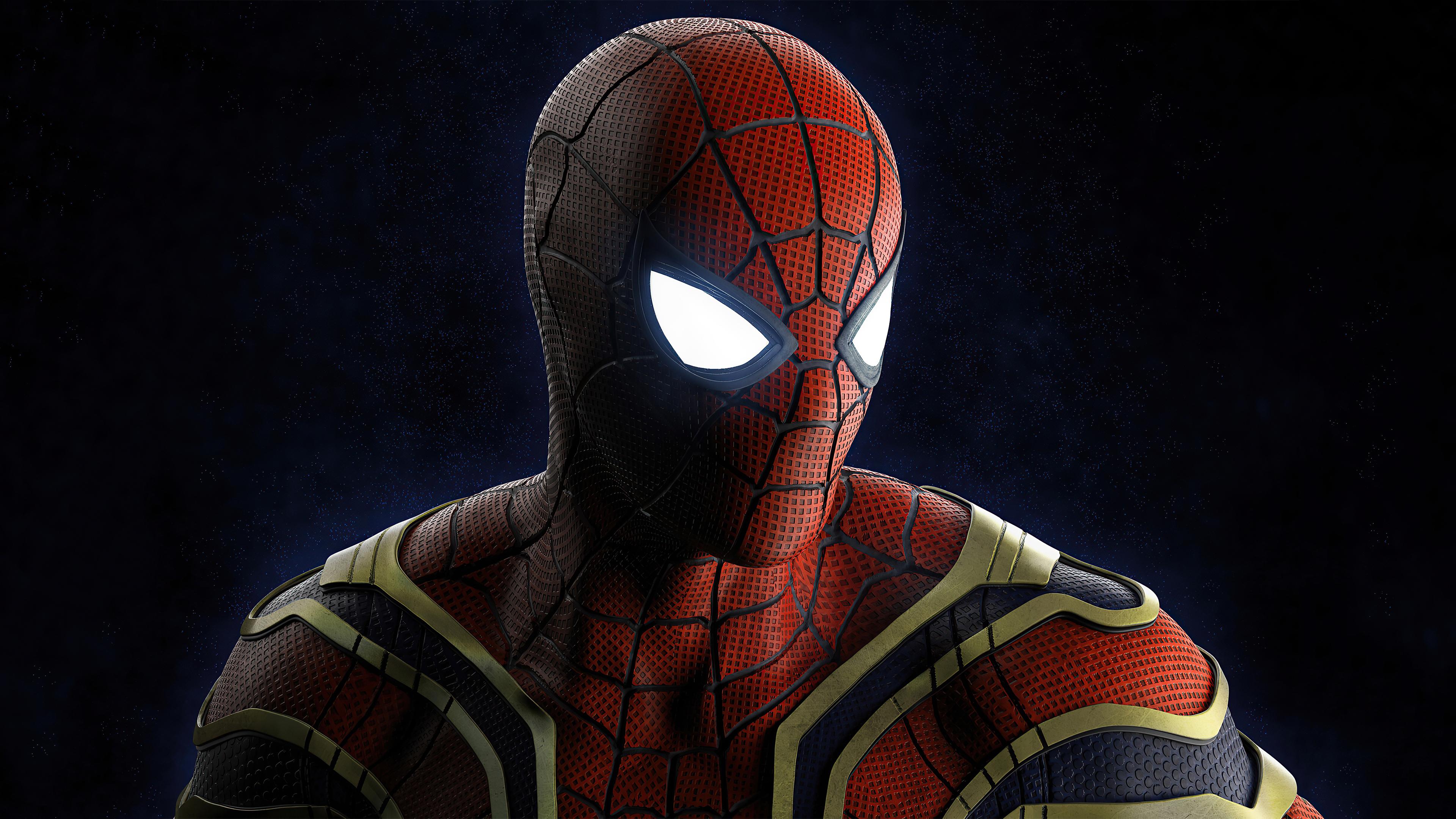 Spiderman 2020 4k, HD Superheroes, 4k Wallpapers, Images ...