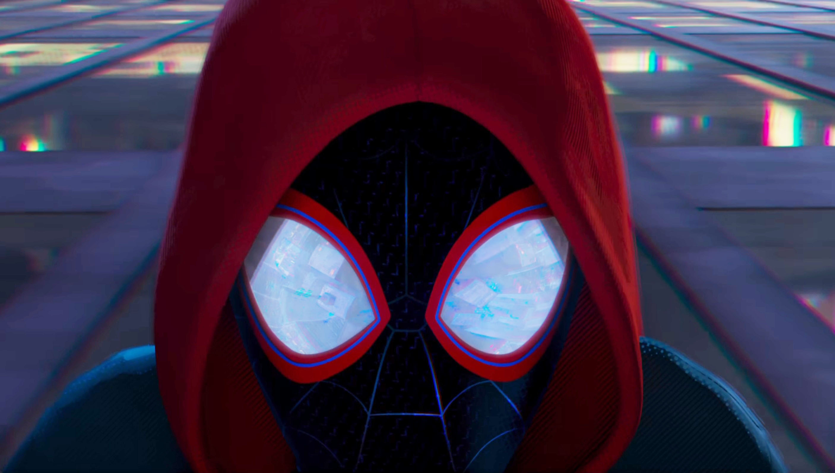Spiderman Into The Spider Verse 2018 Hd Movies 4k Wallpapers