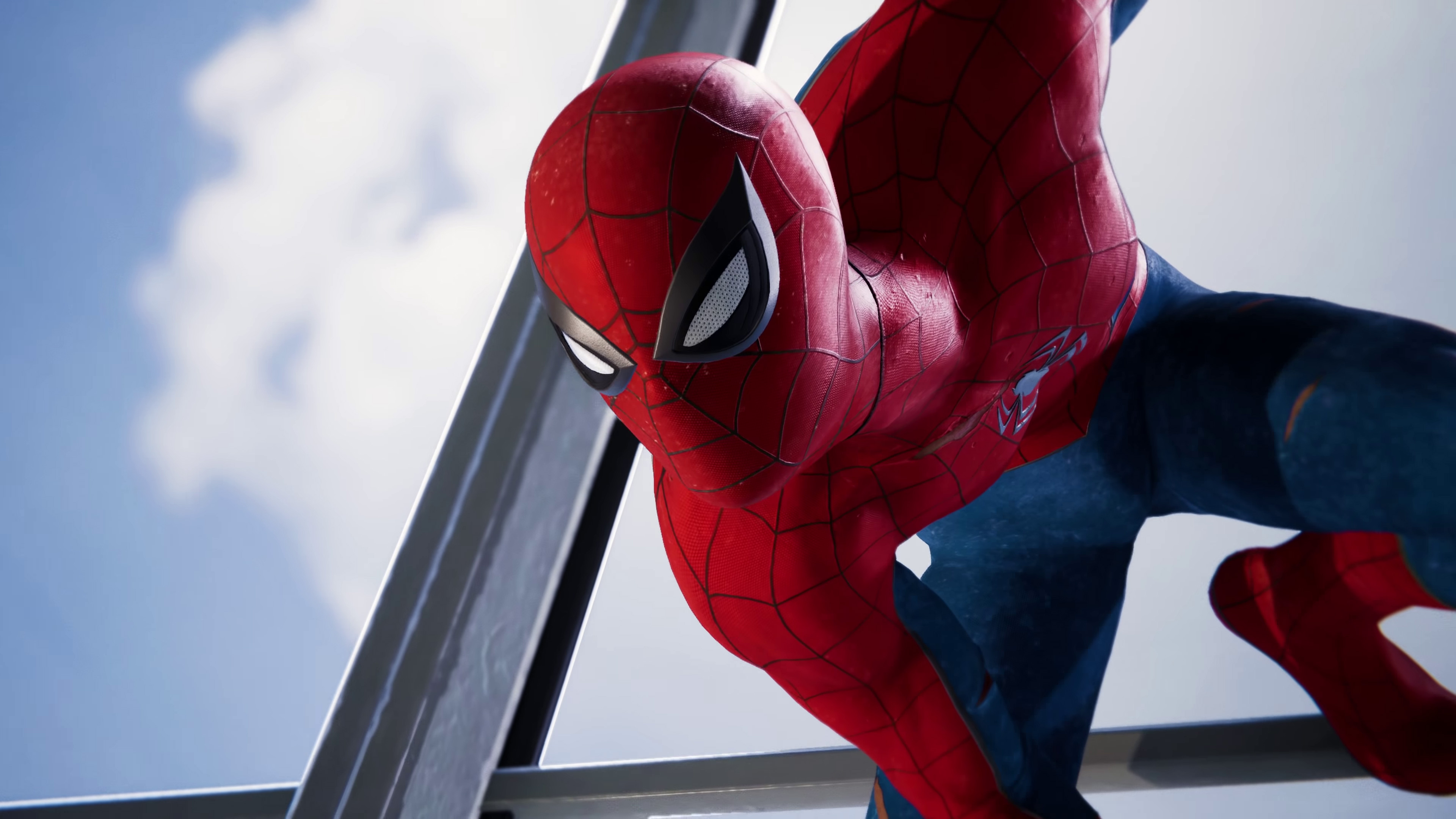 Spiderman Ps4 2018 4k Hd Games 4k Wallpapers Images Backgrounds Photos And Pictures