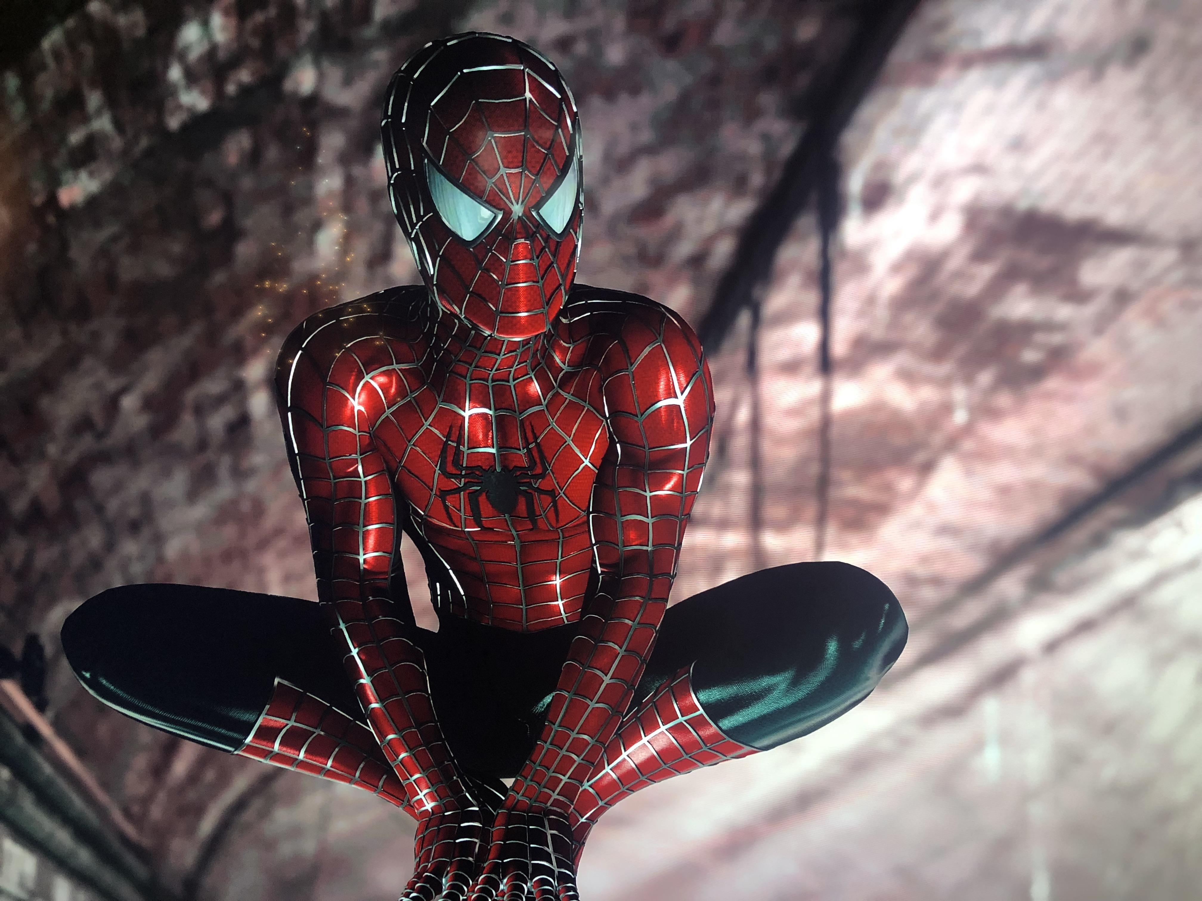 Spiderman PS4 Pro4k 2019, HD Games, 4k Wallpapers, Images ...