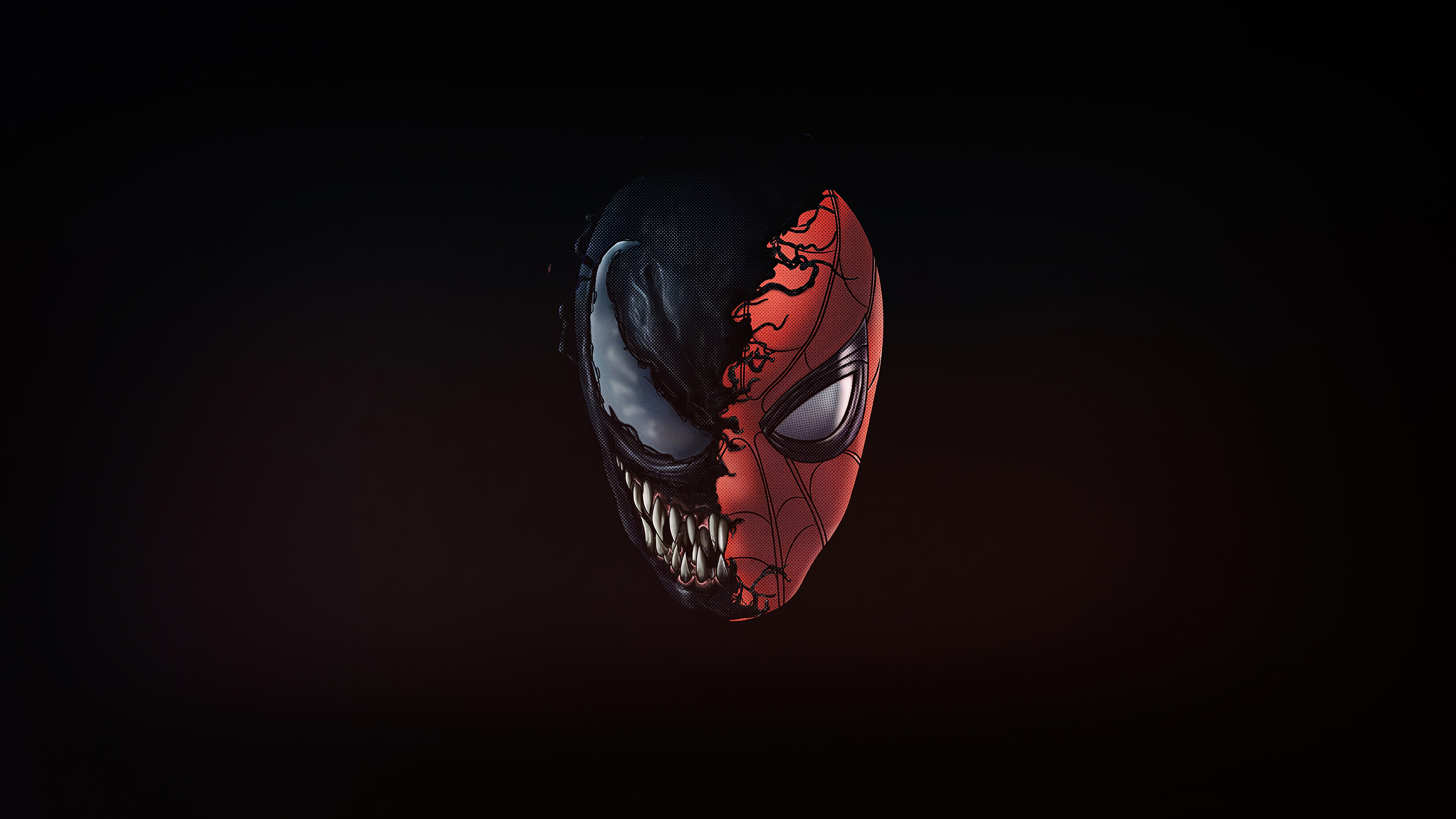 Spiderman X Venom 4k Hd Superheroes 4k Wallpapers Images Backgrounds Photos And Pictures