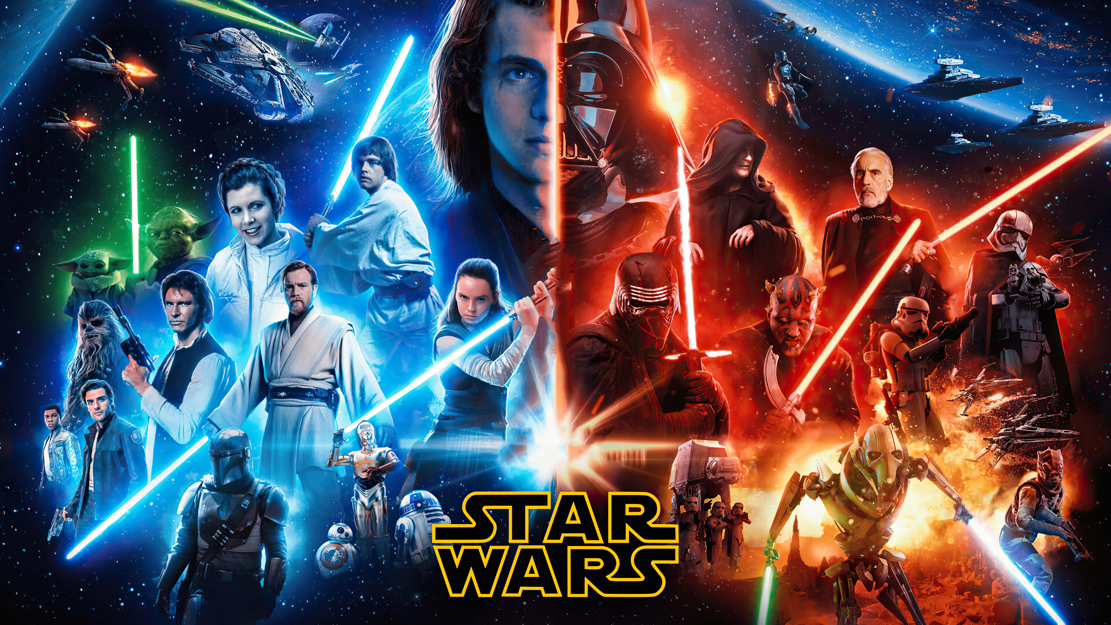 Star Wars 4th May Hd Movies 4k Wallpapers Images Backgrounds Photos And Pictures