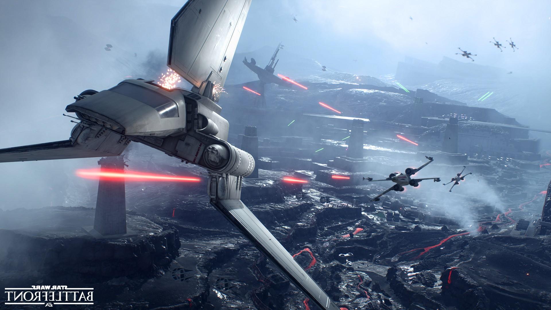 1440x900 Star Wars Battlefront 1440x900 Resolution Hd 4k