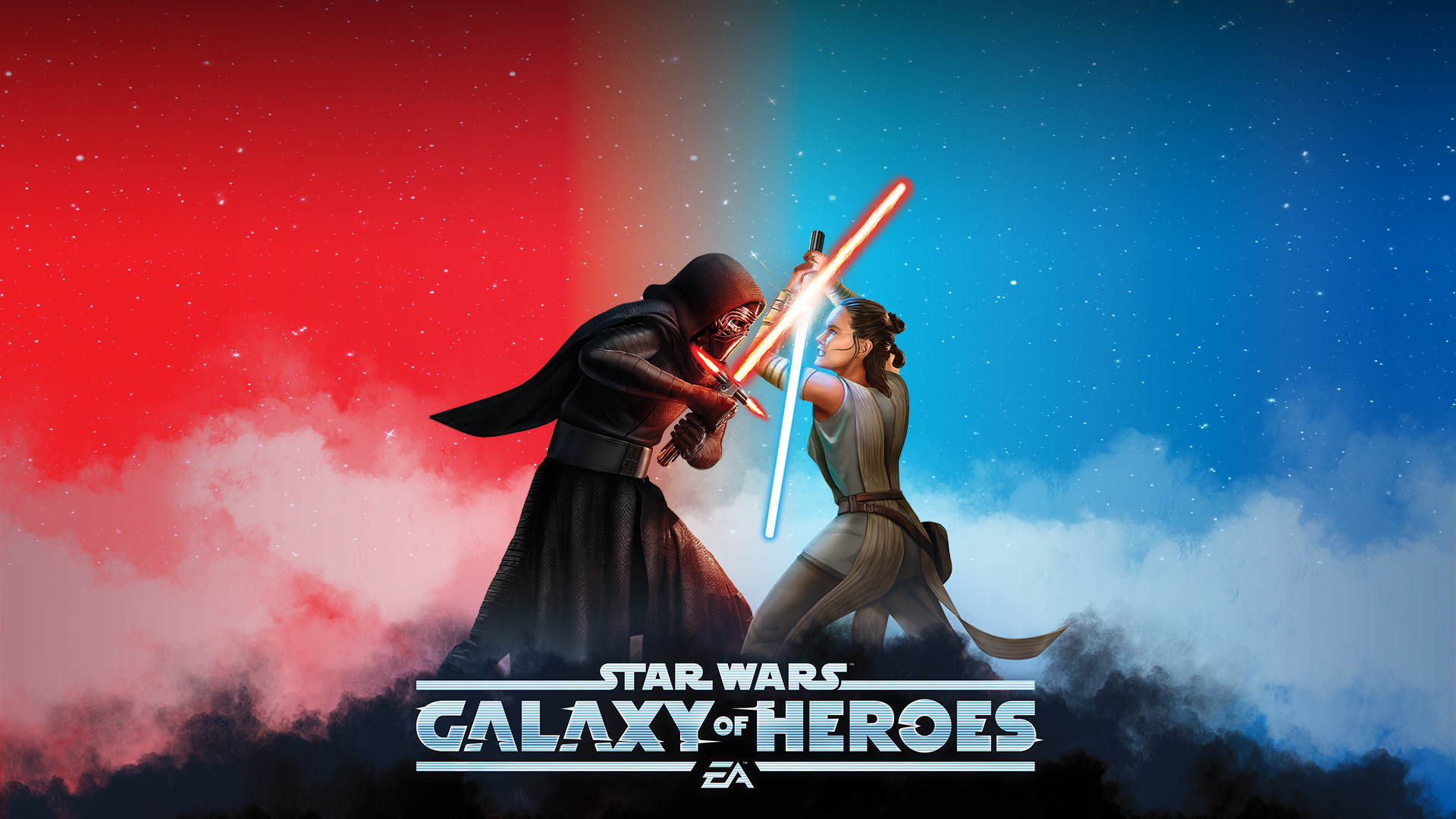 Star Wars Galaxy Of Heroes Hd Games 4k Wallpapers Images Backgrounds Photos And Pictures