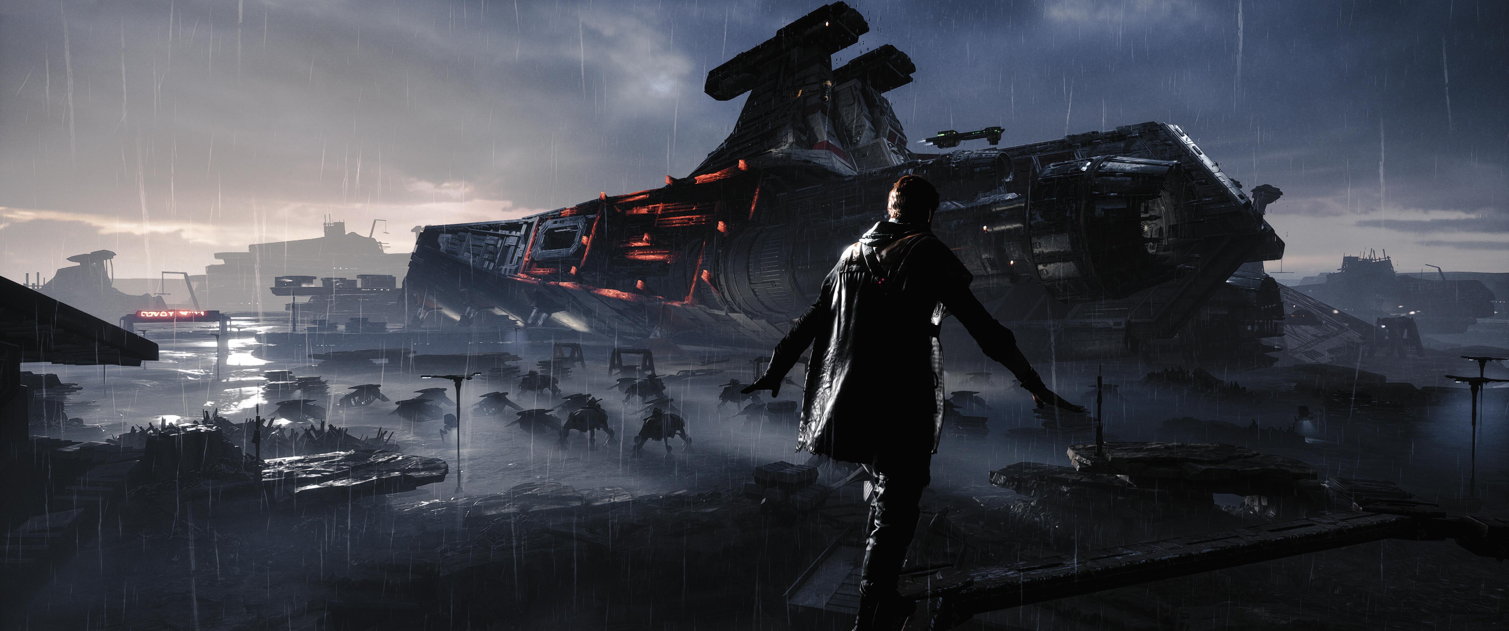 Star Wars Jedi Fallen Order 5k 2020 Hd Games 4k Wallpapers