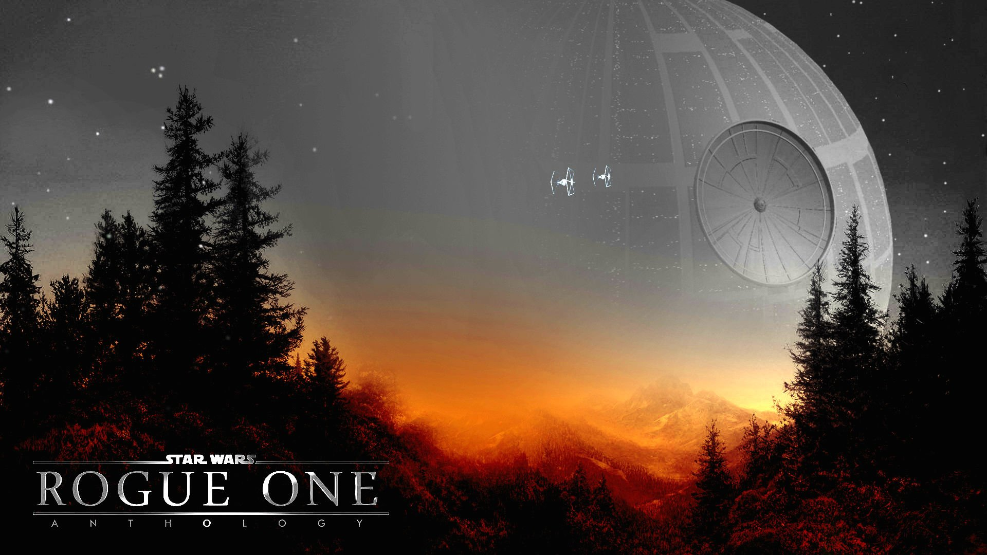 Star Wars Rogue One Anthology Hd Movies 4k Wallpapers Images Backgrounds Photos And Pictures