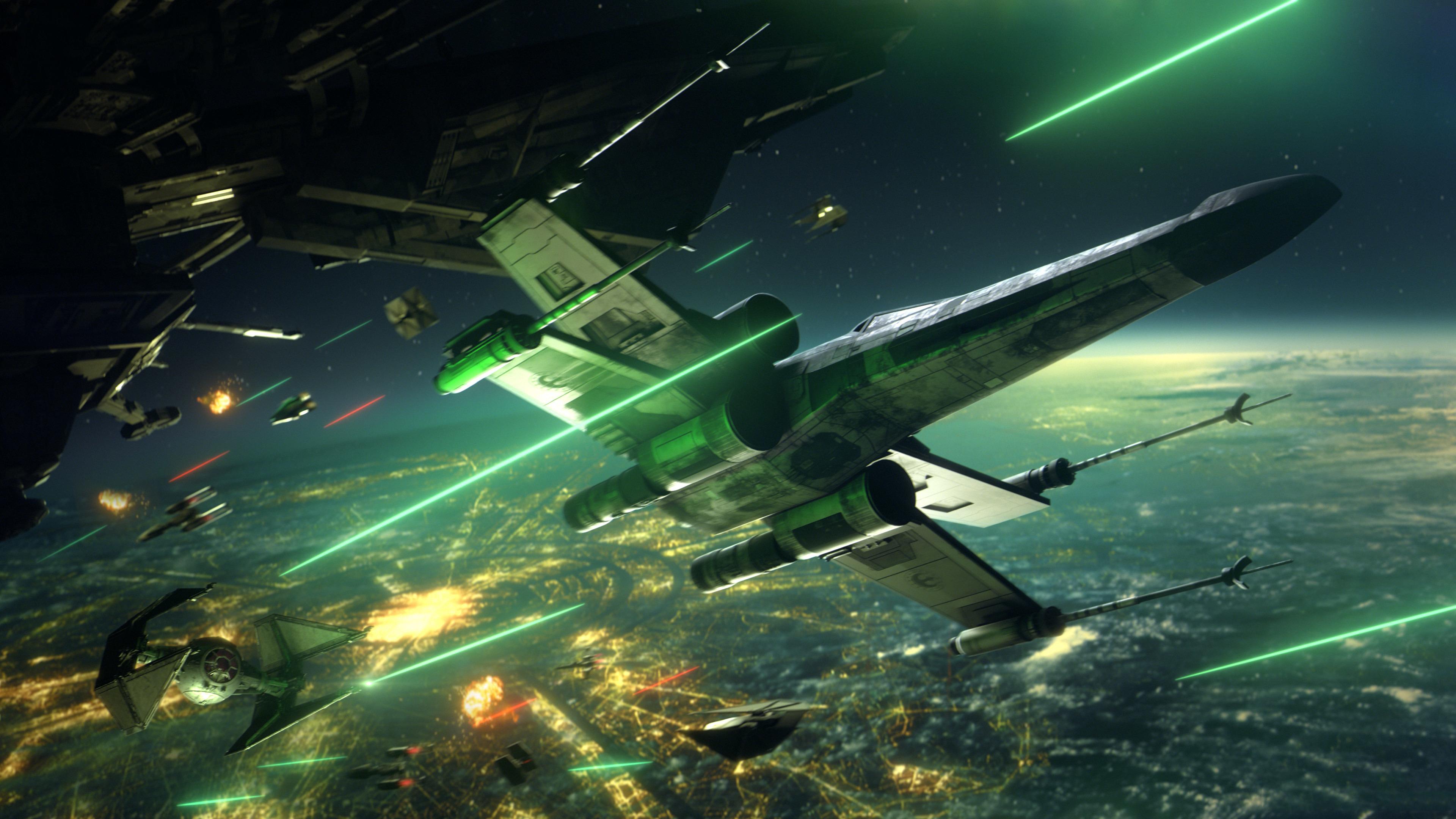 star wars squadrons 2021 x wing starfighter av