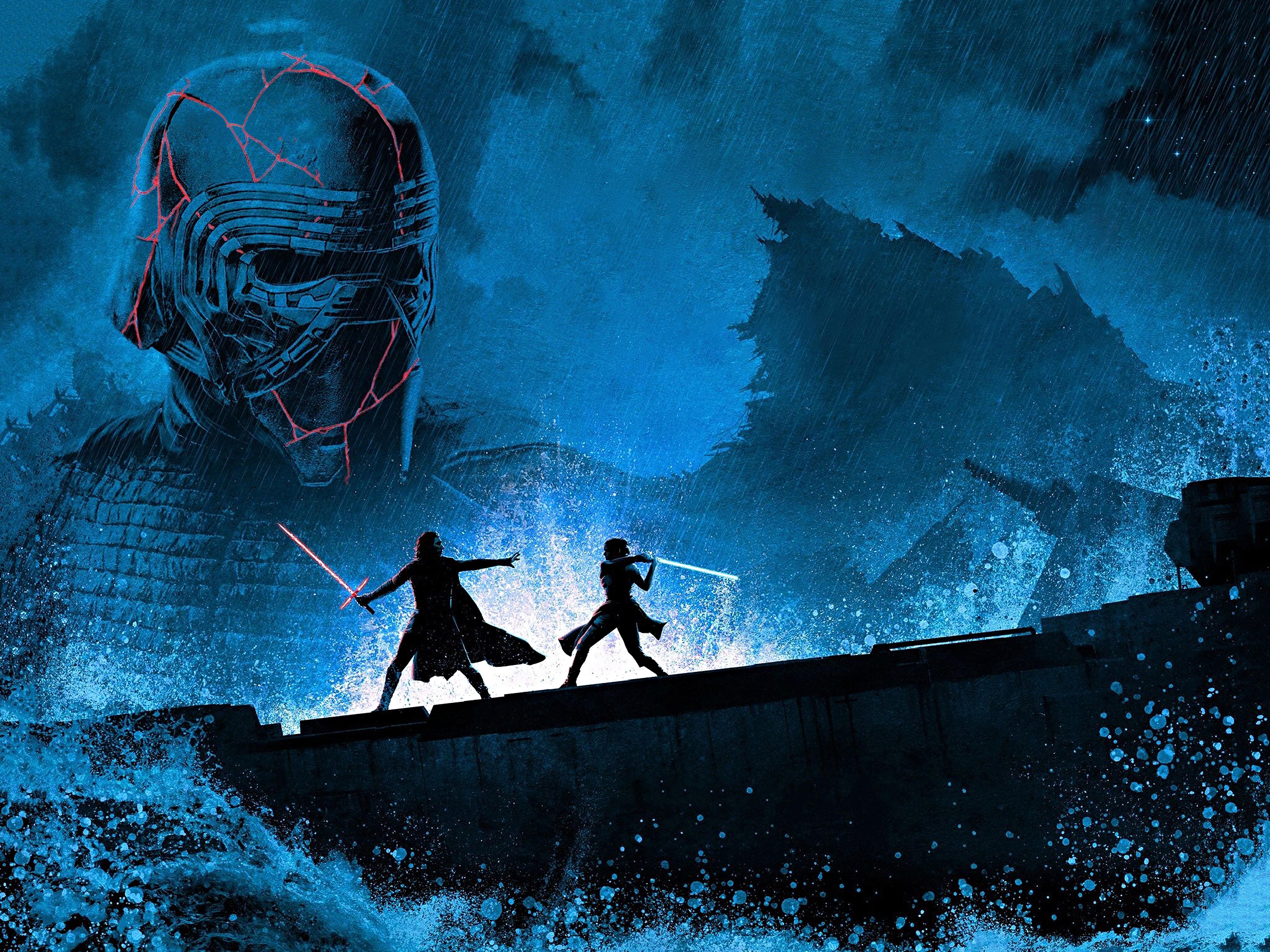 Star Wars The Rise Of Skywalker 5k Hd Movies 4k Wallpapers