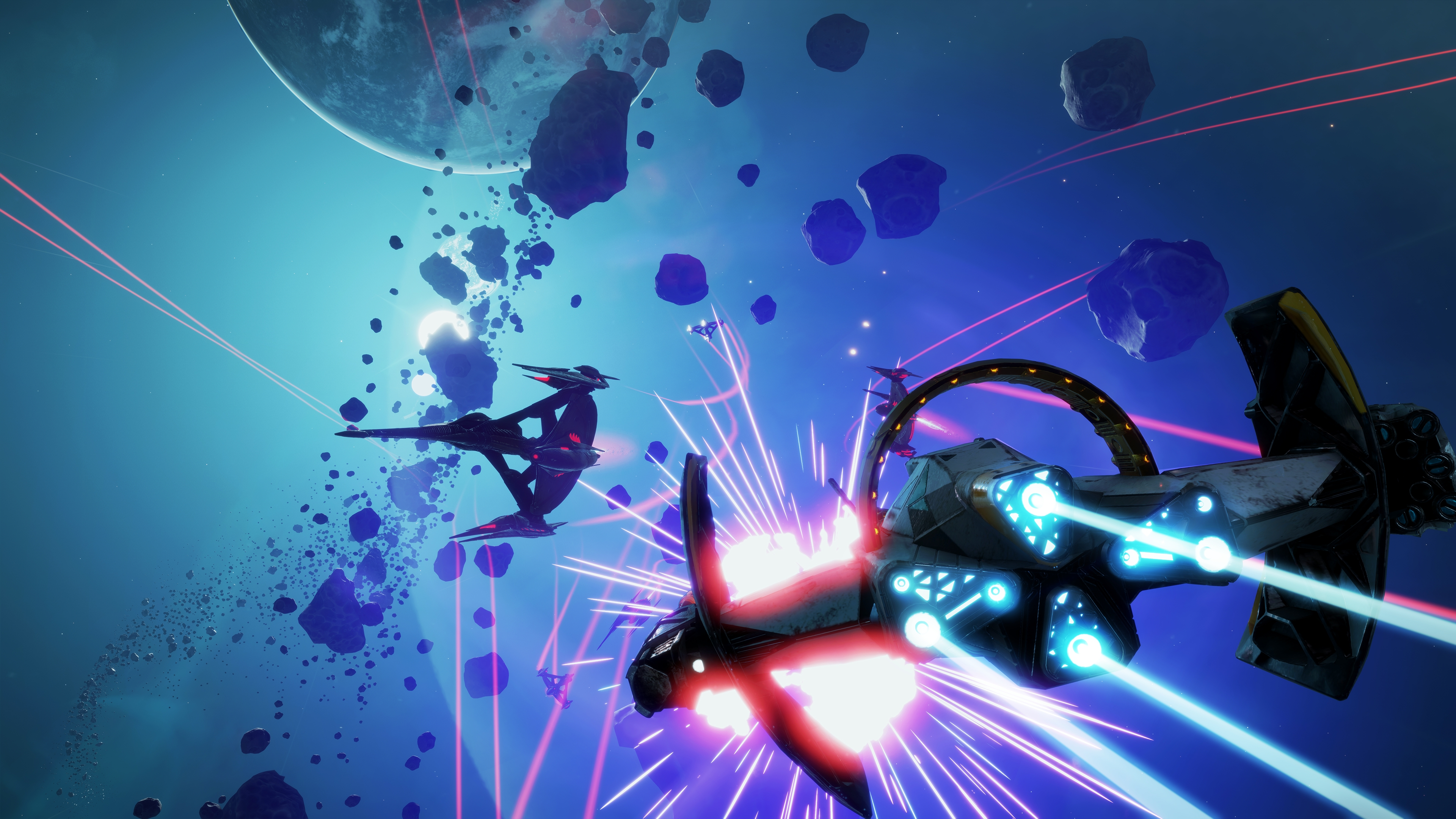 Starlink Battle For Atlas Video Game E3 2018 4k Hd Games 4k Wallpapers Images Backgrounds Photos And Pictures