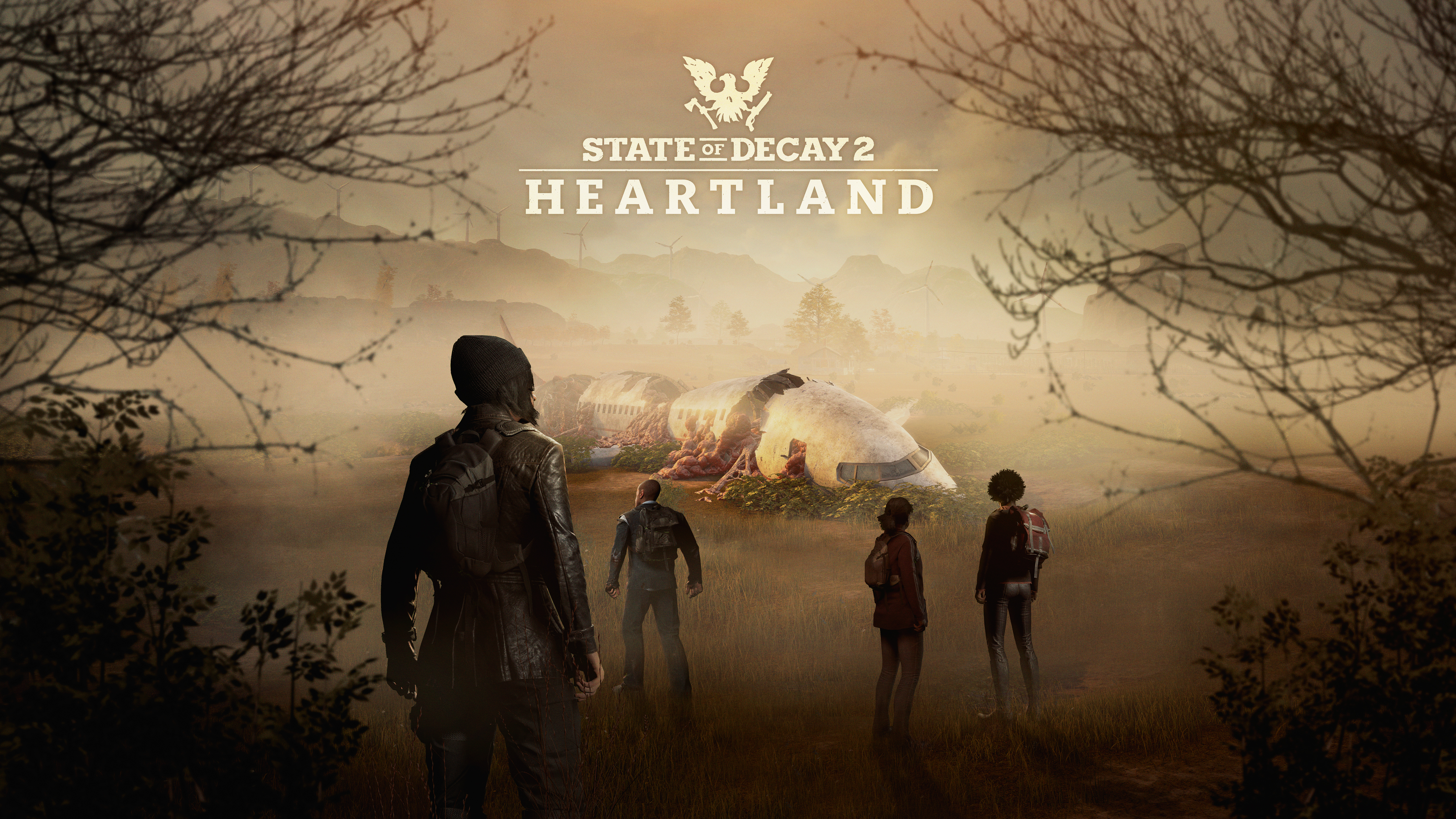 State Of Decay 2 2019 Hd Games 4k Wallpapers Images