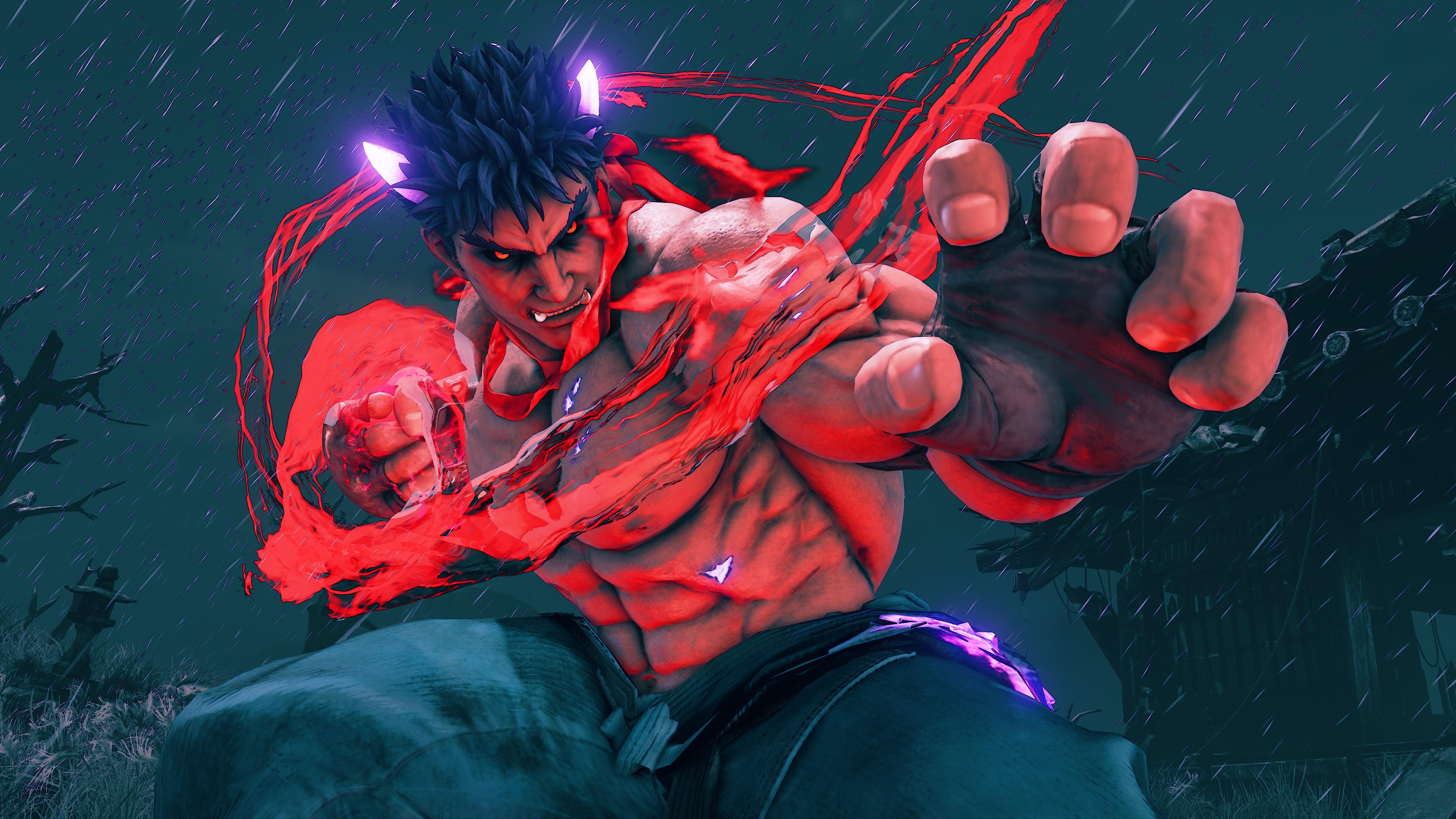 Street Fighter V 4k 2019 Hd Games 4k Wallpapers Images