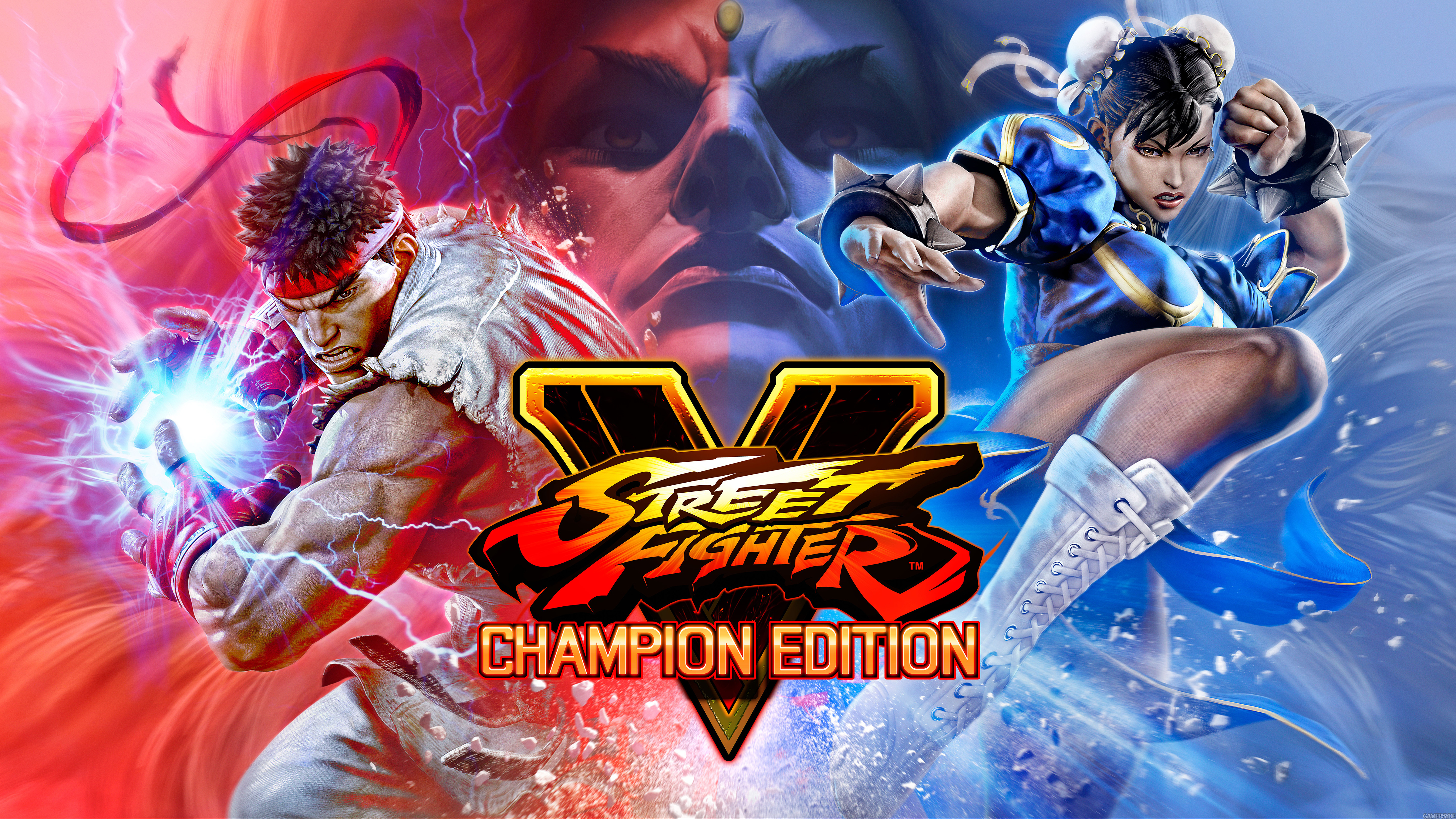 Street Fighter V Champion Edition Hd Games 4k Wallpapers Images