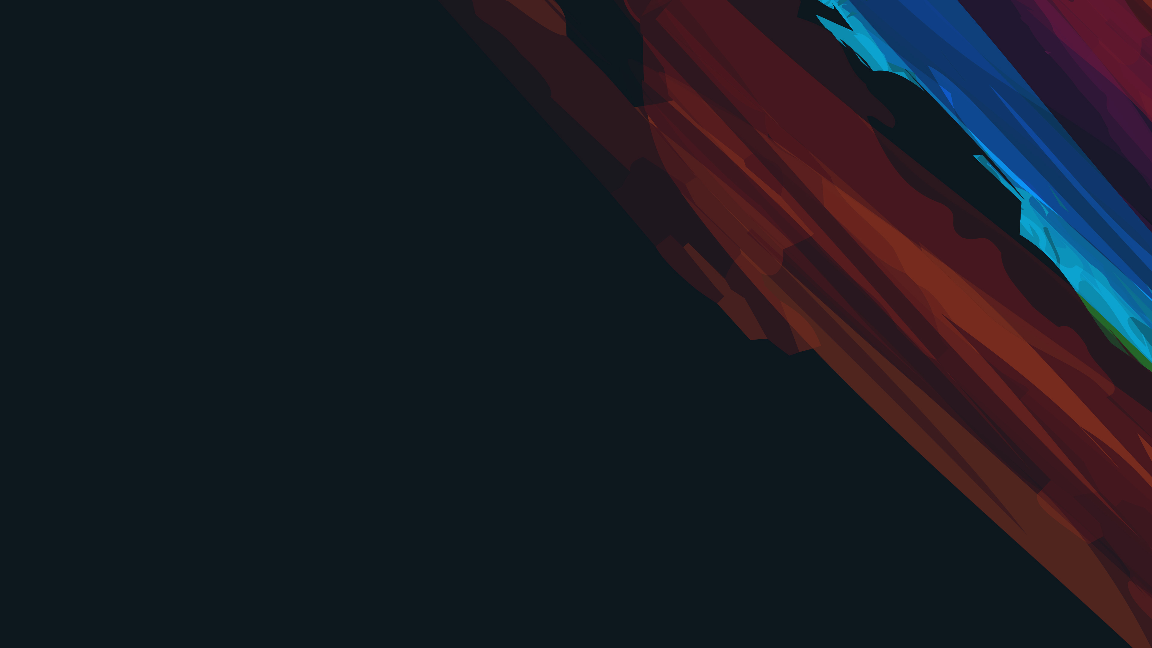 Stroke Minimalism 4k, HD Abstract, 4k Wallpapers, Images ...