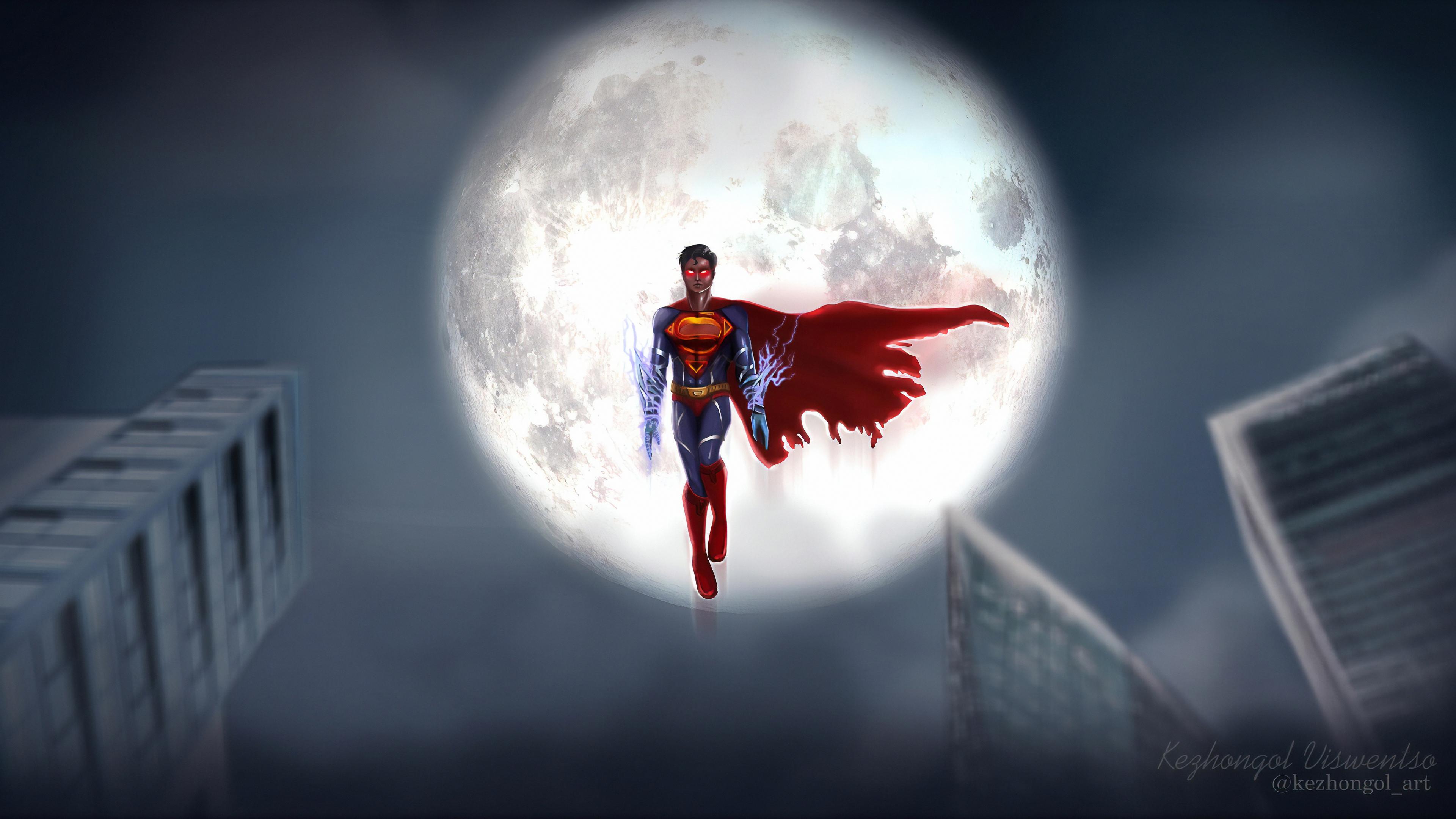 Superman Flying 4k Hd Superheroes 4k Wallpapers Images