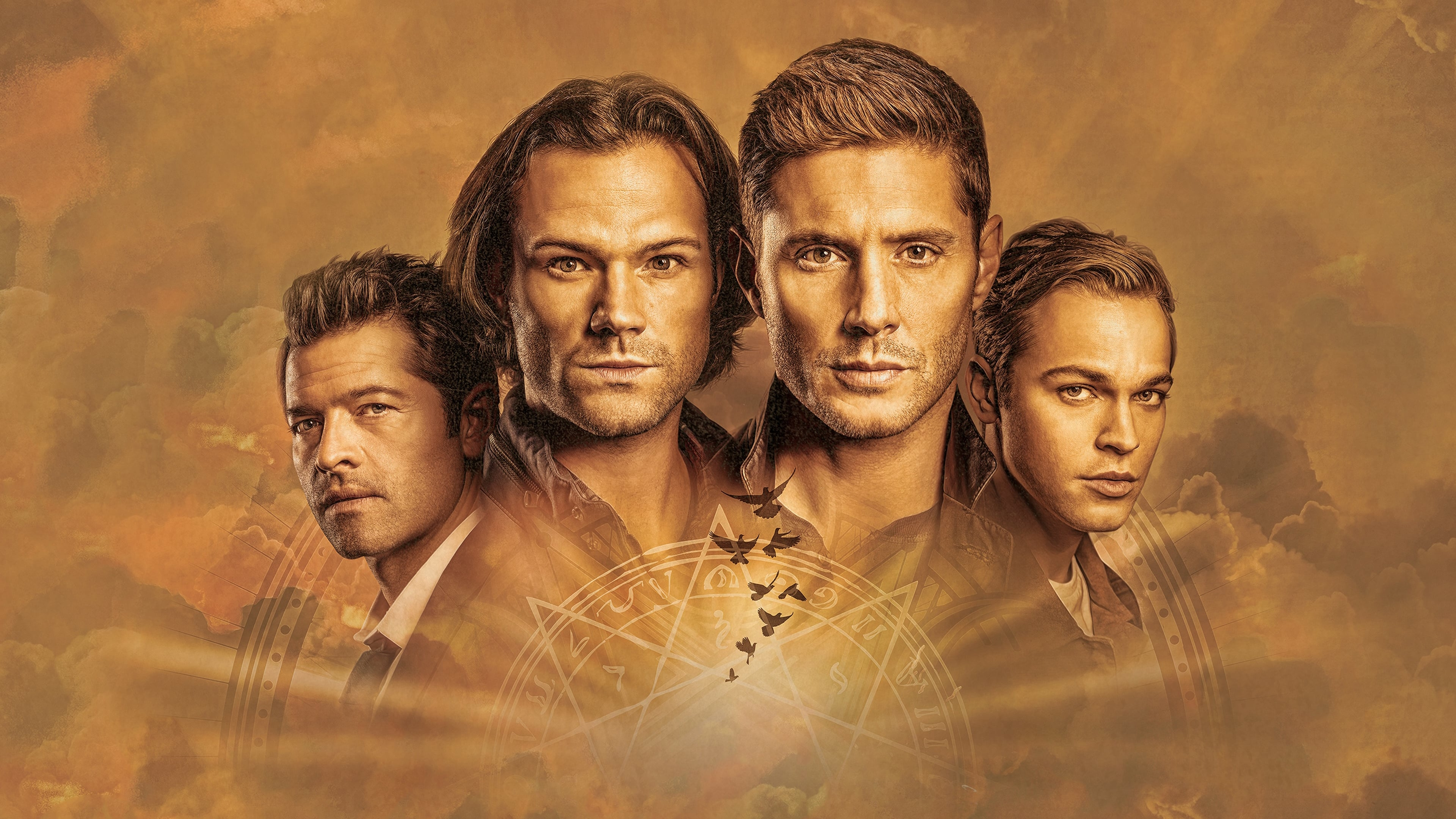 1920x1080 Supernatural Tv Show 2020 Laptop Full Hd 1080p Hd 4k Wallpapers Images Backgrounds Photos And Pictures